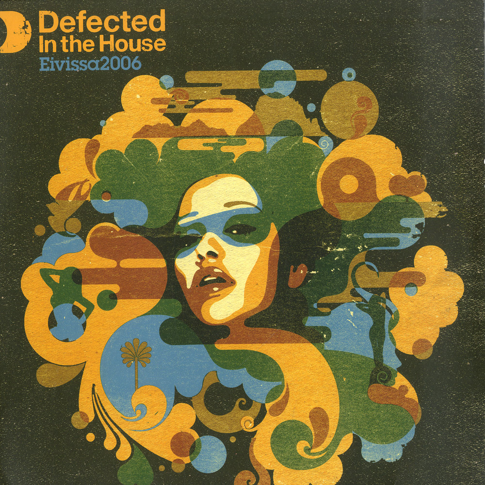 Defected In The House - EVISSA 06
