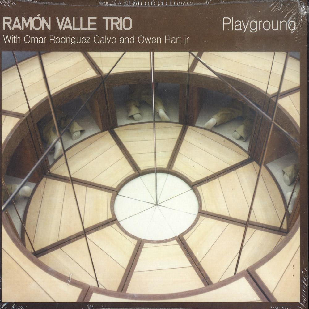 Ramon Valle Trio - Playground