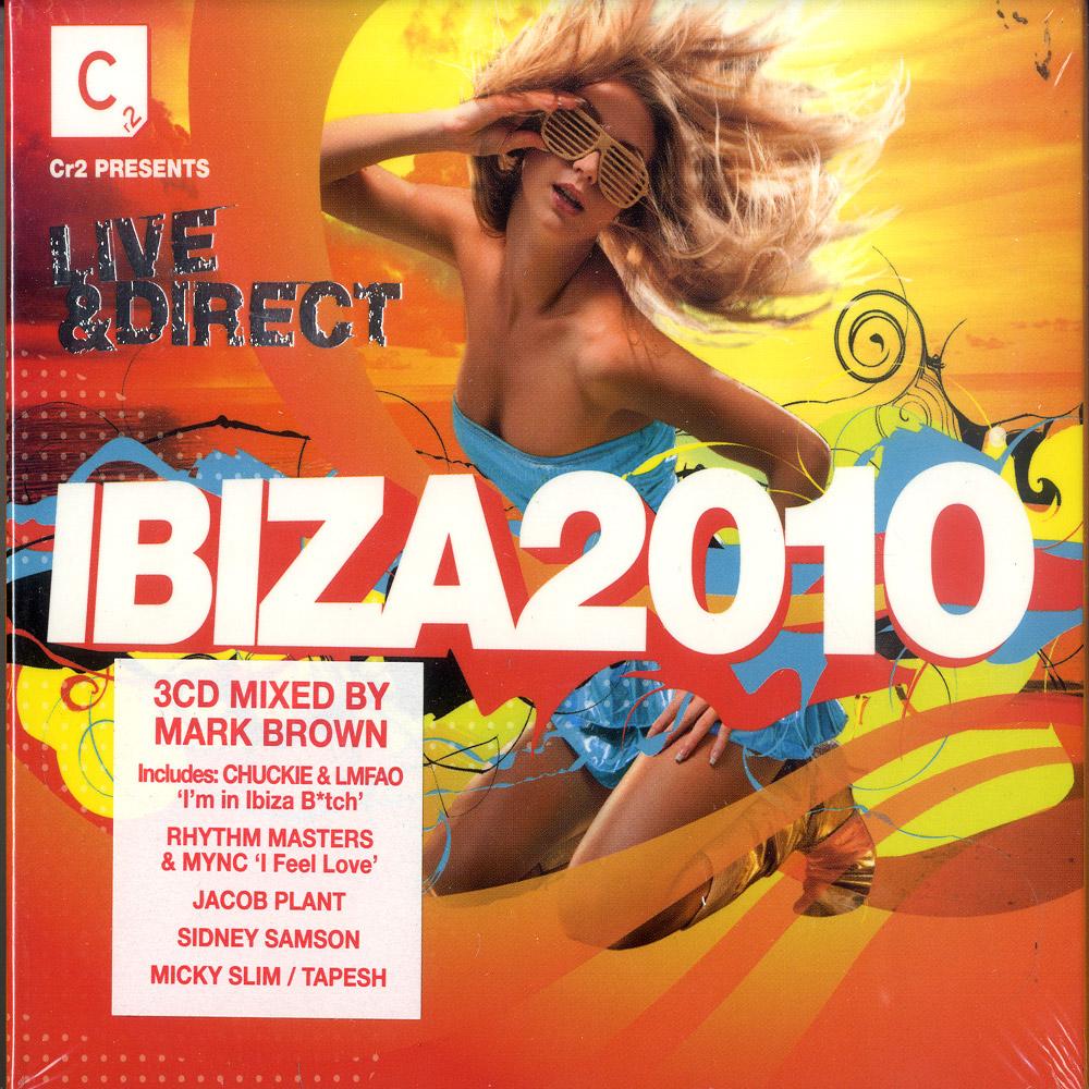 Various Artists - IBIZA 2010