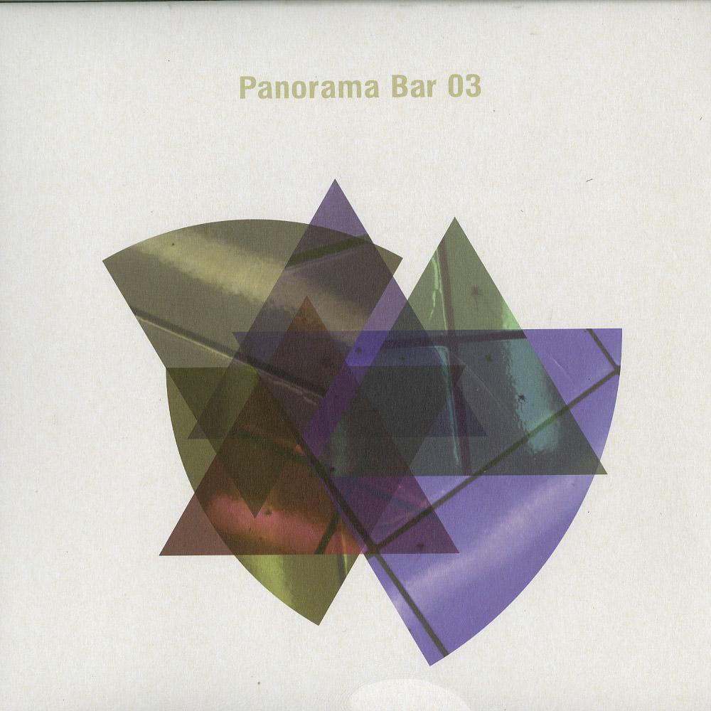 Soundstore / Steffi / Hunee - PANORAMA BAR 03