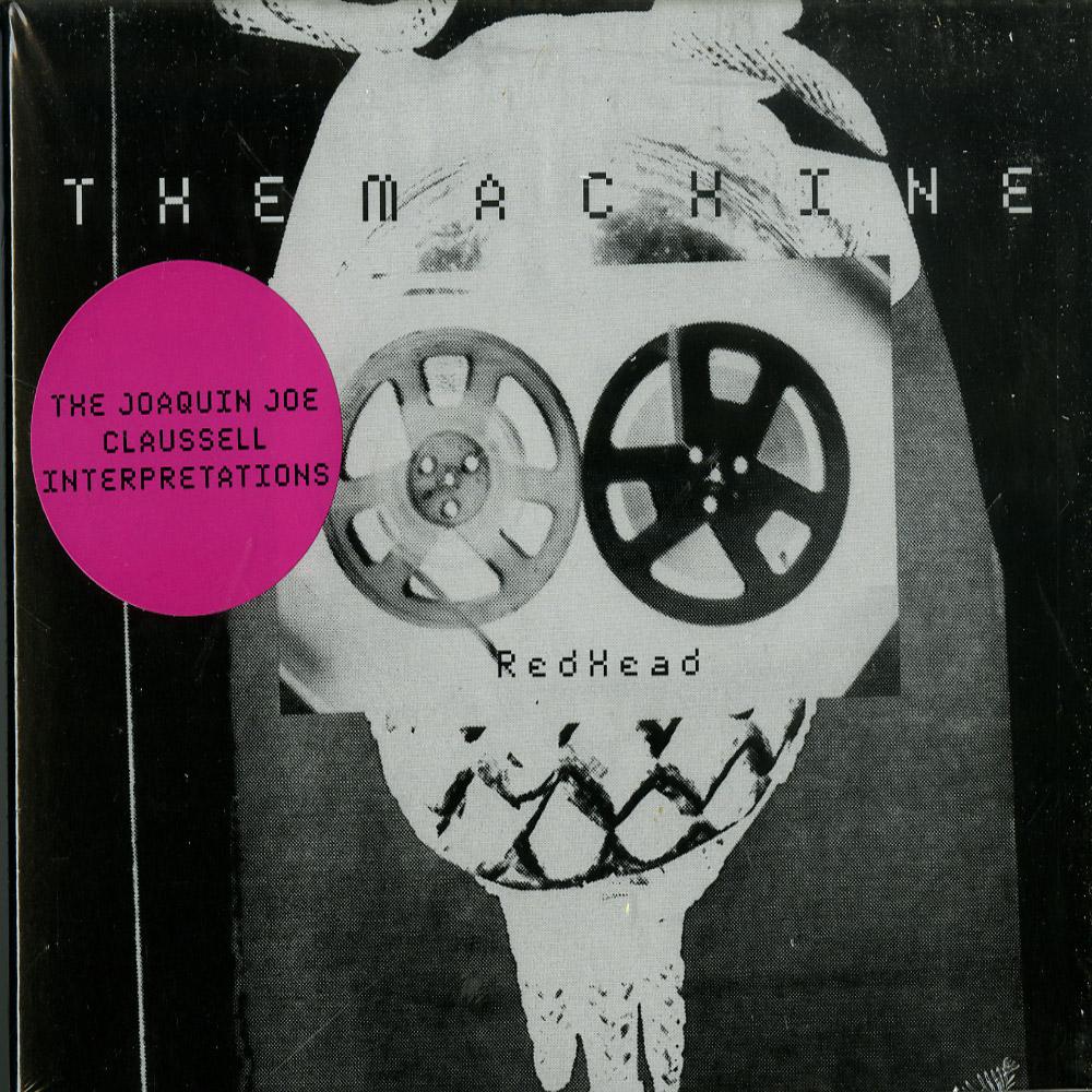 The Machine - REDHEAD