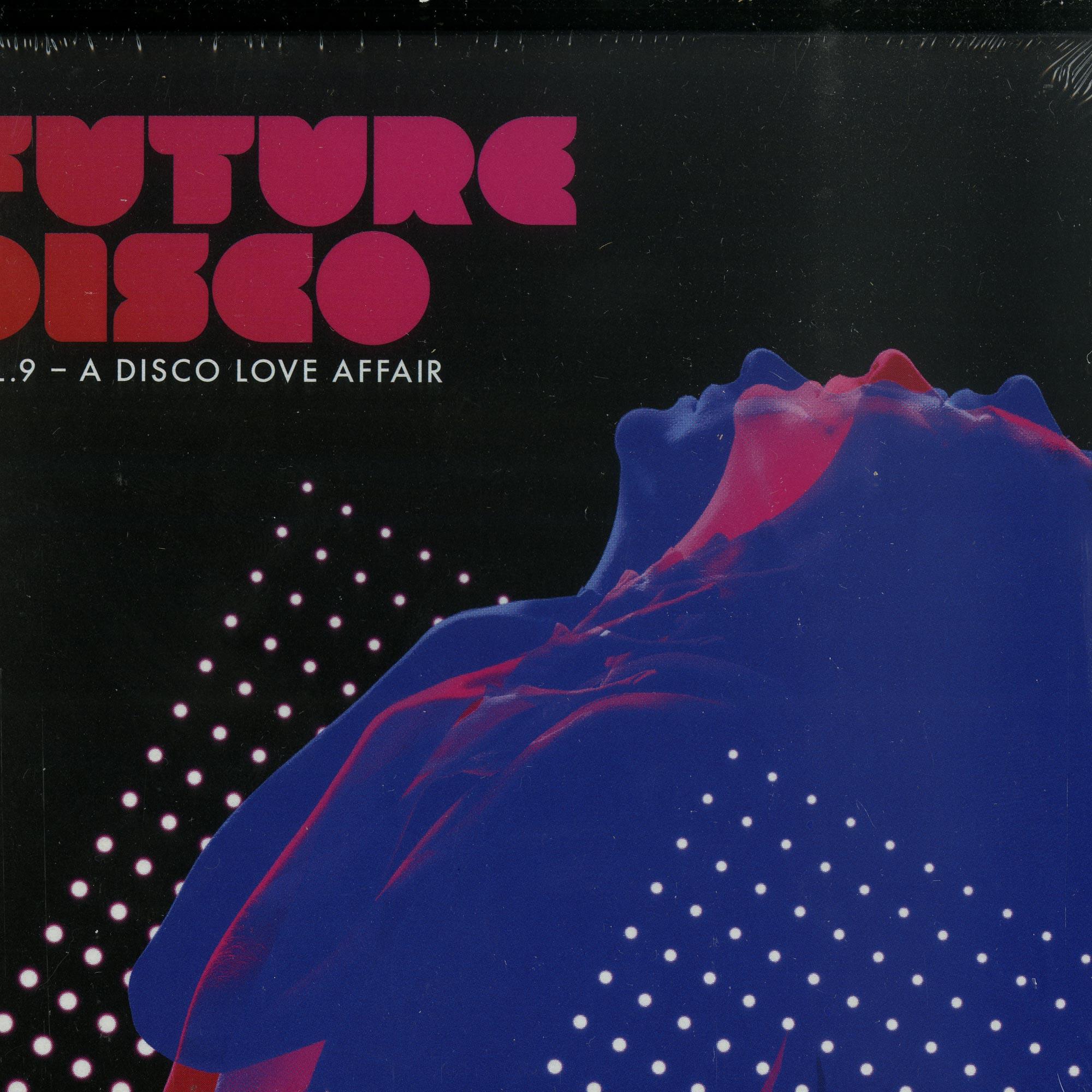 Various Artists - FUTURE DISCO VOL.9