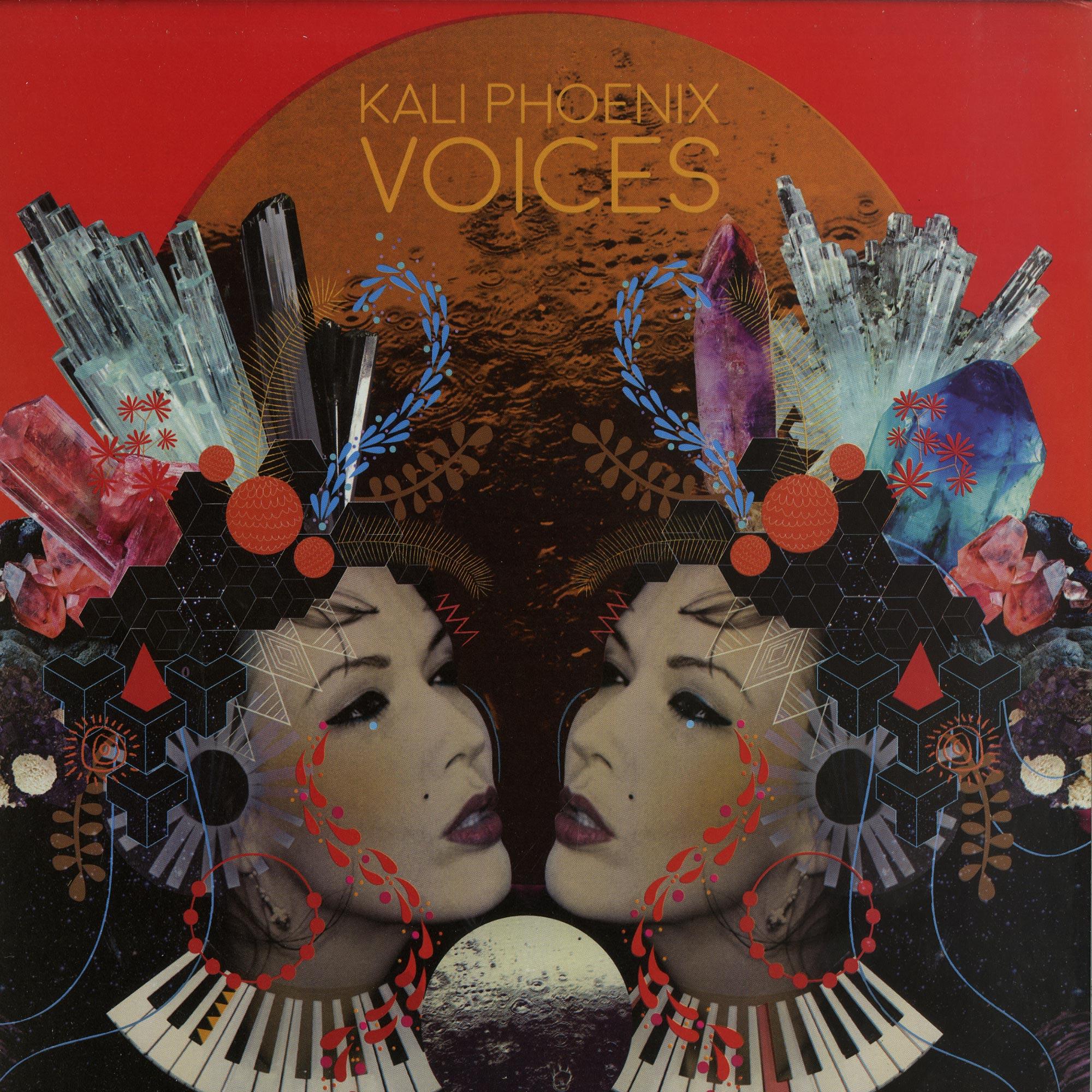 Kali Phoenix - VOICES