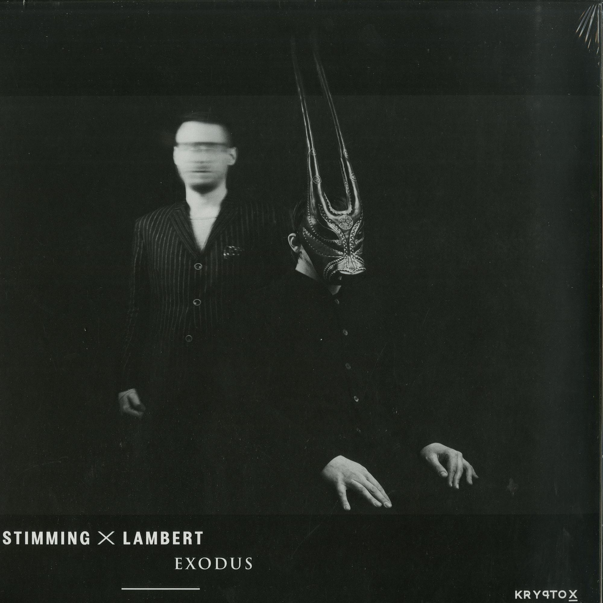 Stimming X Lambert - EXODUS