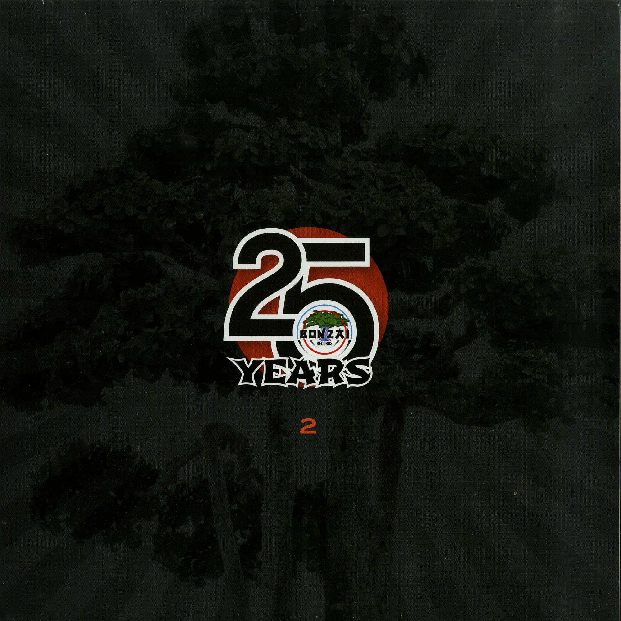Airwave / Insider / Jones & Stephenson - PT 2 - 25 YEARS OF BONZAI