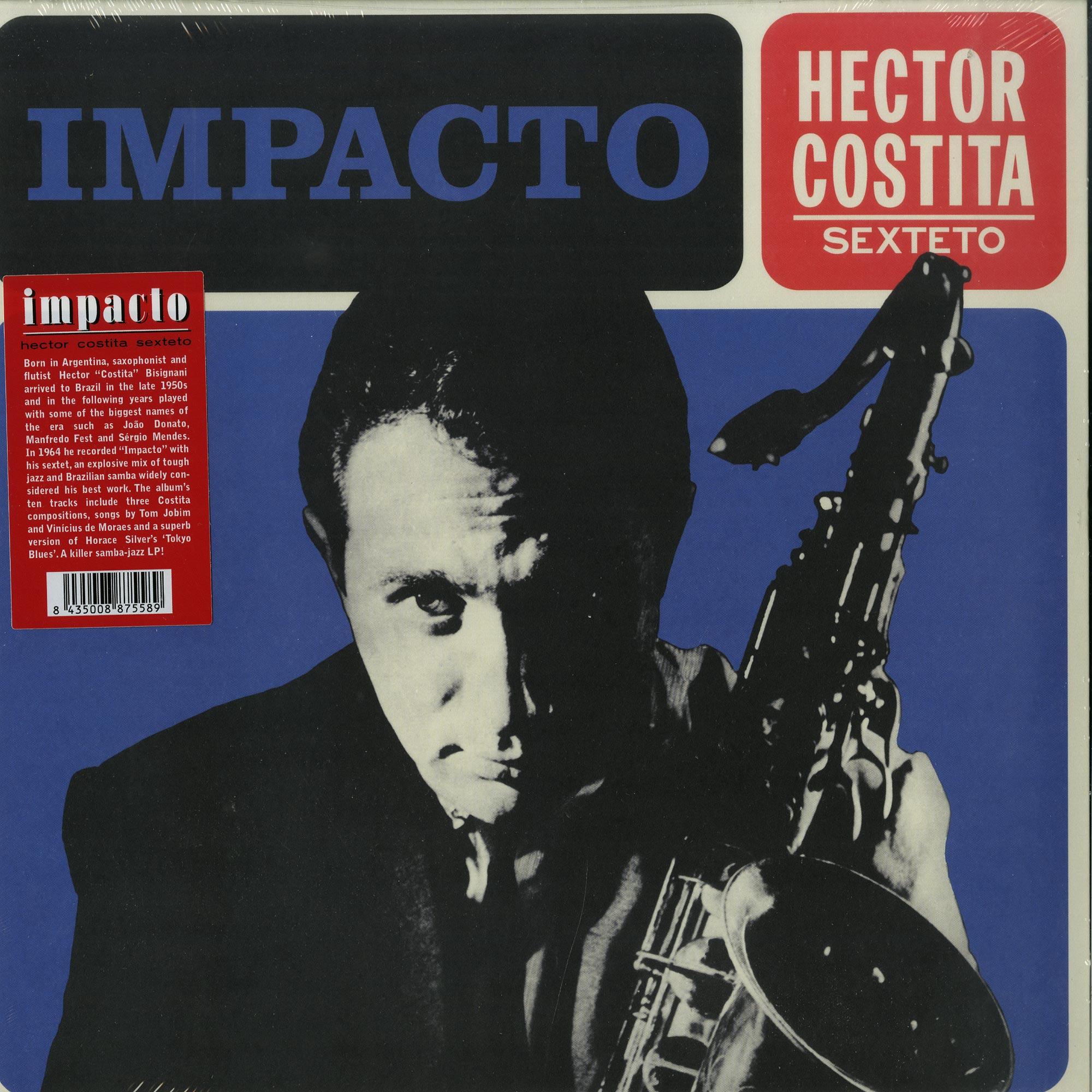 Hector Costita Sexteto - IMPACTO