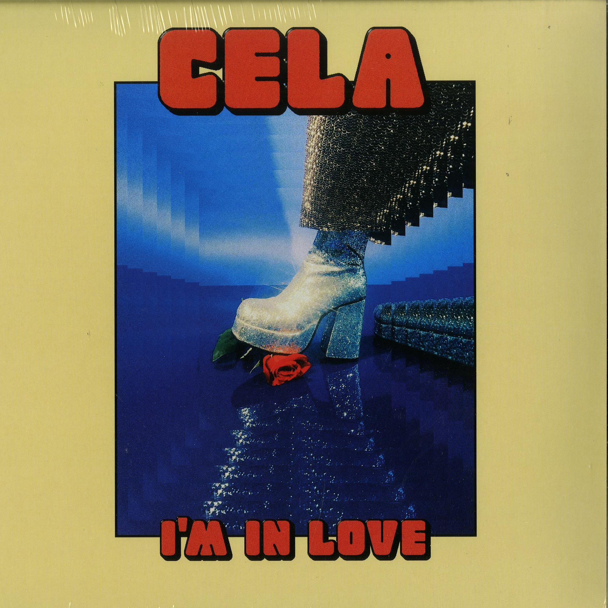 Cela - IM IN LOVE