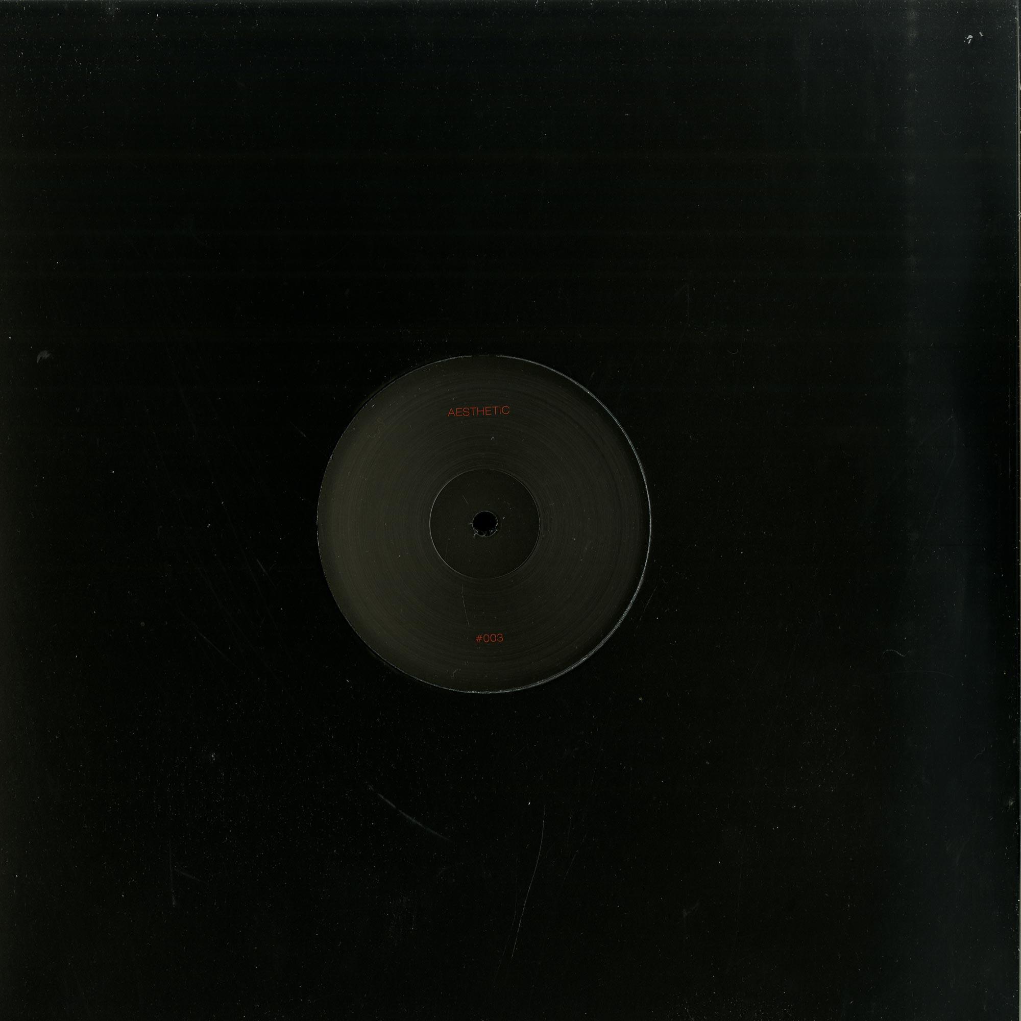 Swoy - AESTHETIC 03