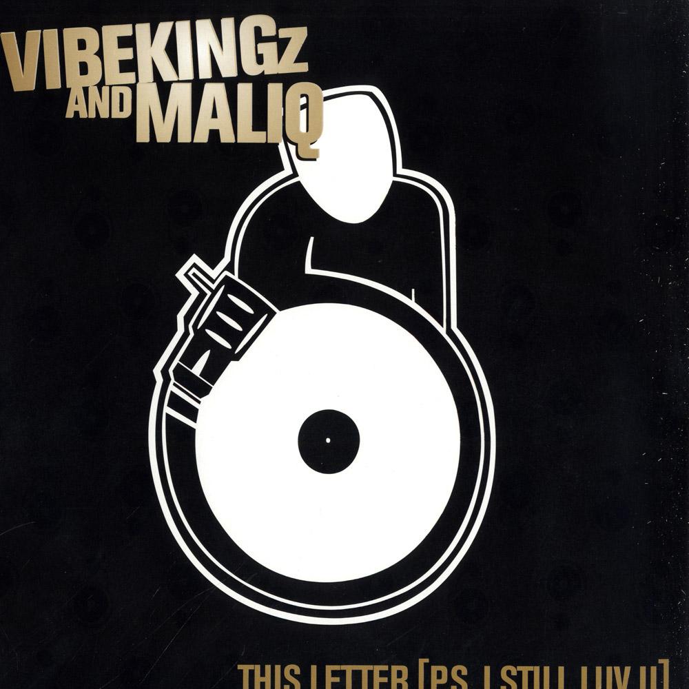 Vibekingz feat Maliq - THIS LETTER