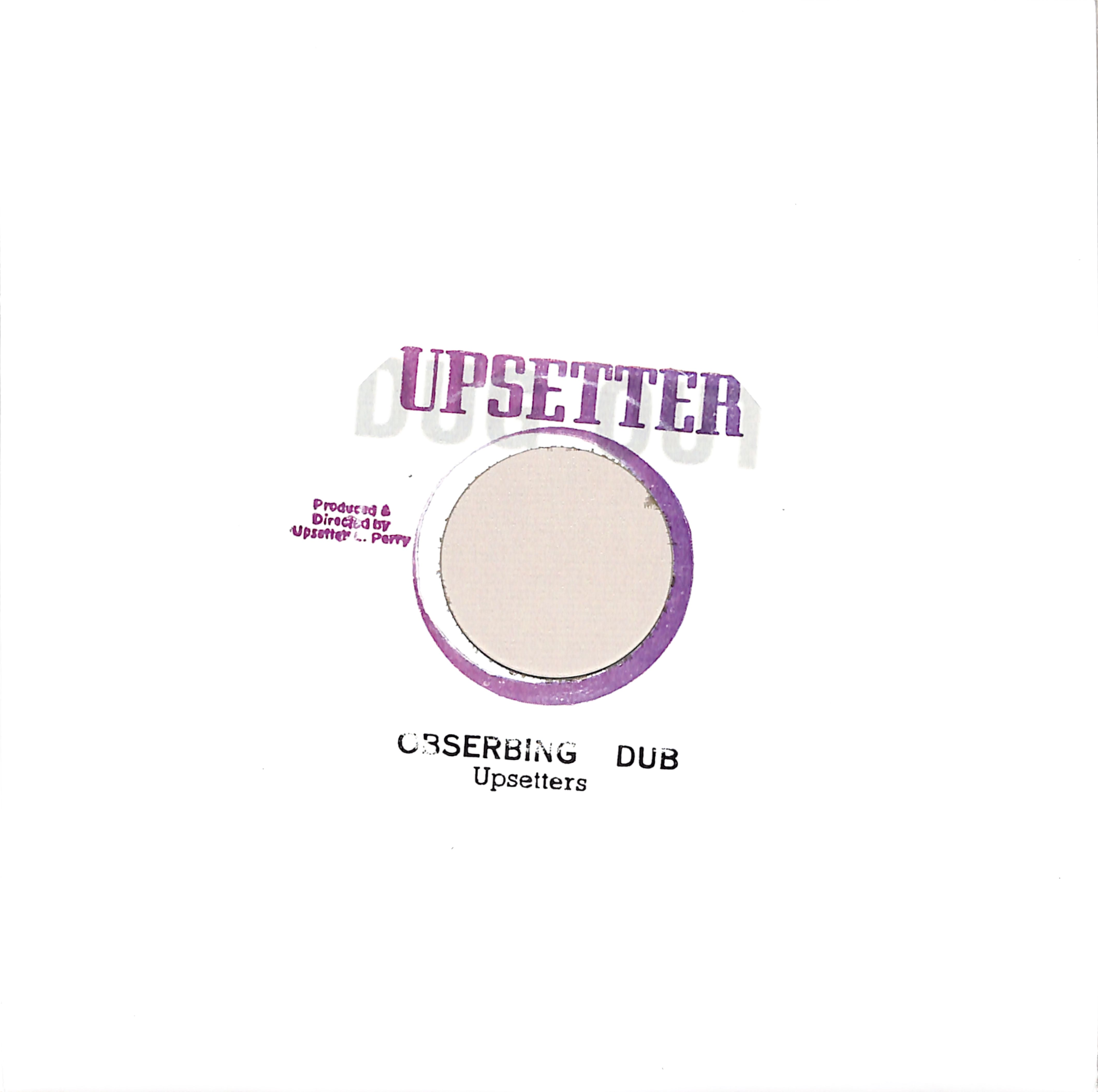 Michael Rose - OBSERB LIFE