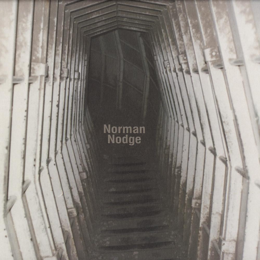 Norman Nodge - THE HAPPENSTANCE EP