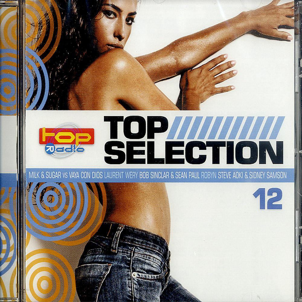 Various Artists - TOP SELECTION VOL. 12