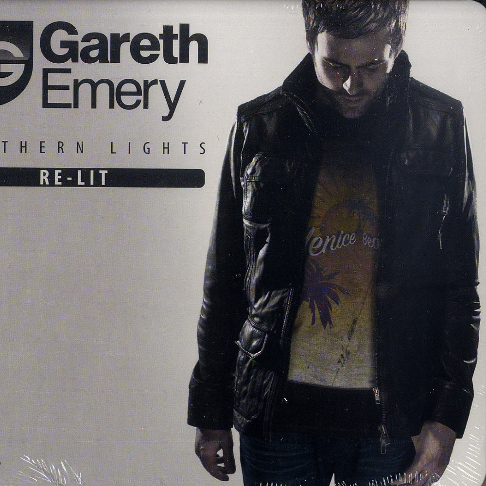 Gareth Emery - NORTHERN LIGHTS RE-LIT