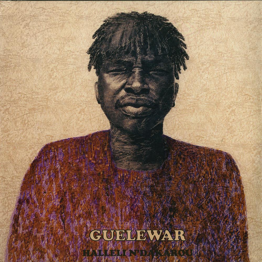 Guelewar - HELLELI N DAKAROU
