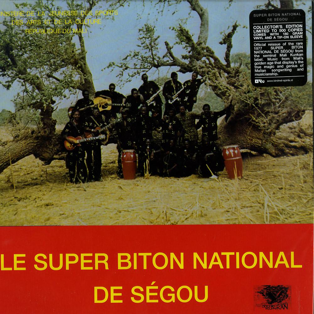 Super Biton De Segou - SUPER BITON DE SEGOU