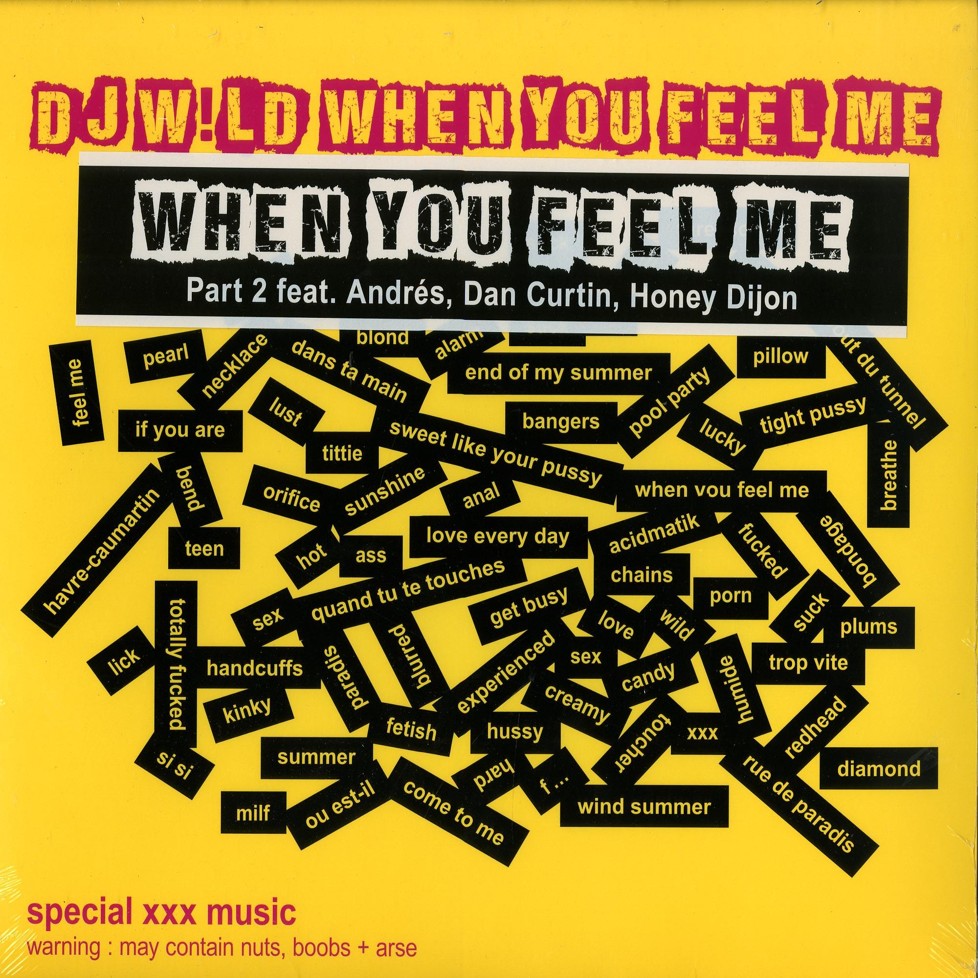 DJ W!LD - W15