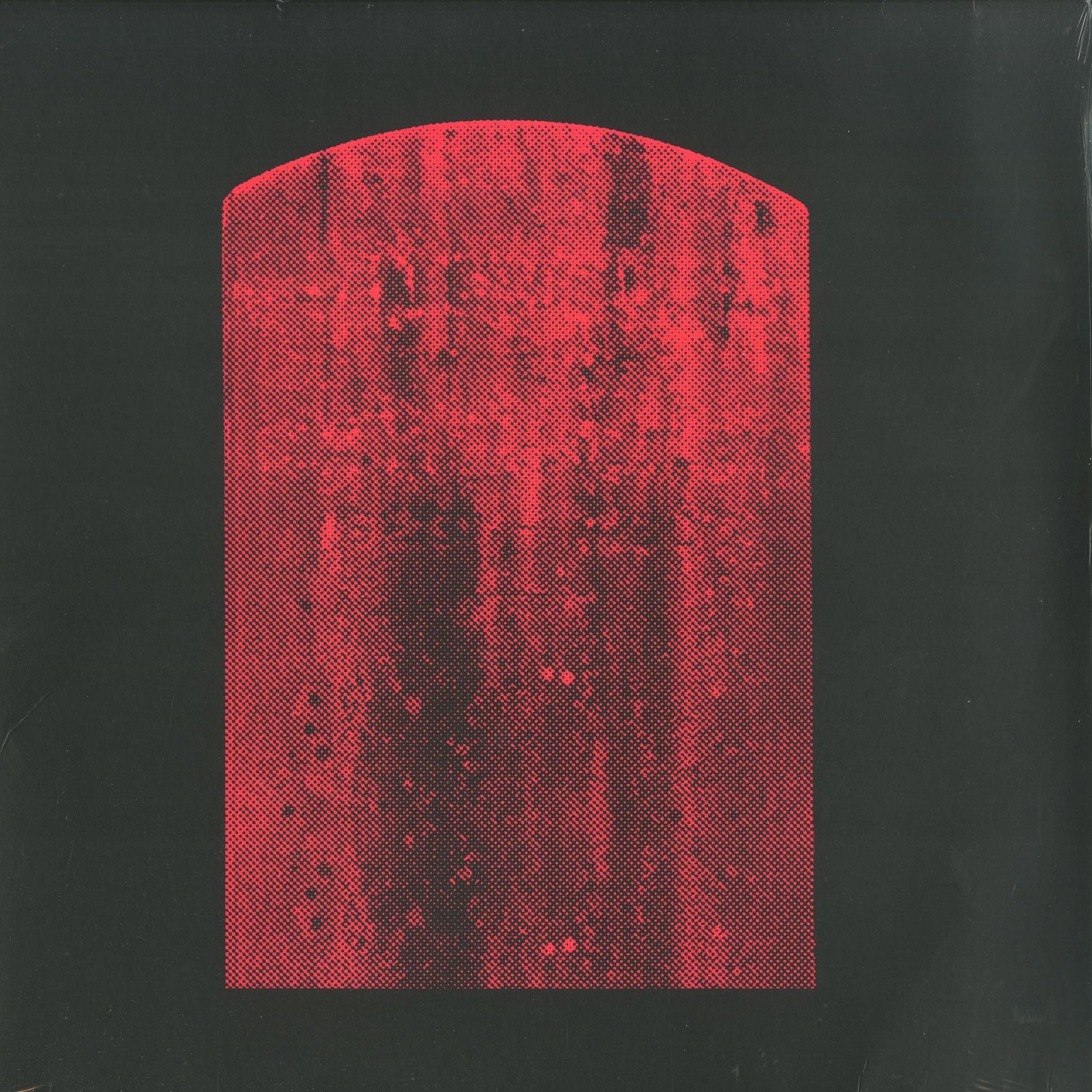 Benjamin Damage / Truncate - BATTLE / 86