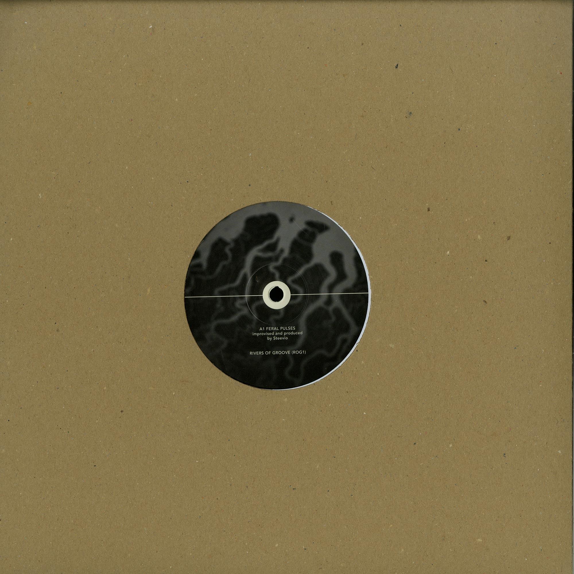 Steevio / Russ Gabriel - ROG1