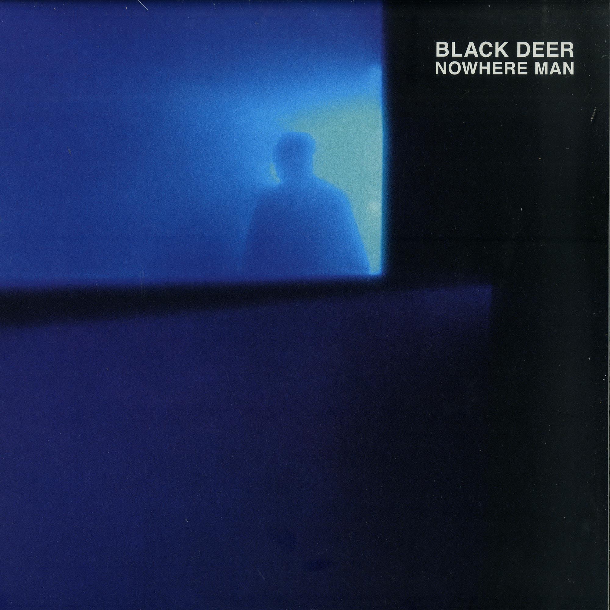 Black Deer - NOWHERE MAN