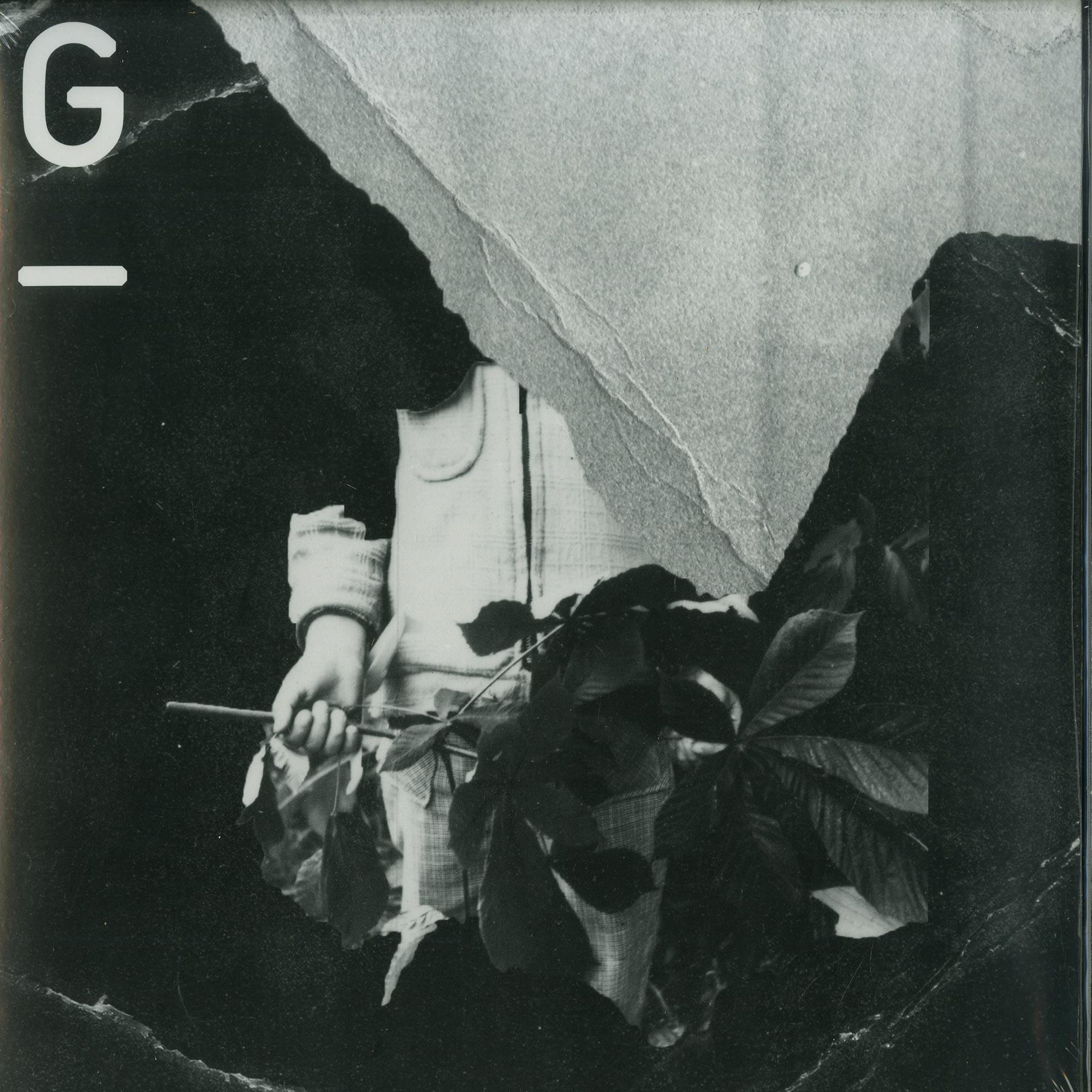 Gera Taraman - CLAWS SHARP