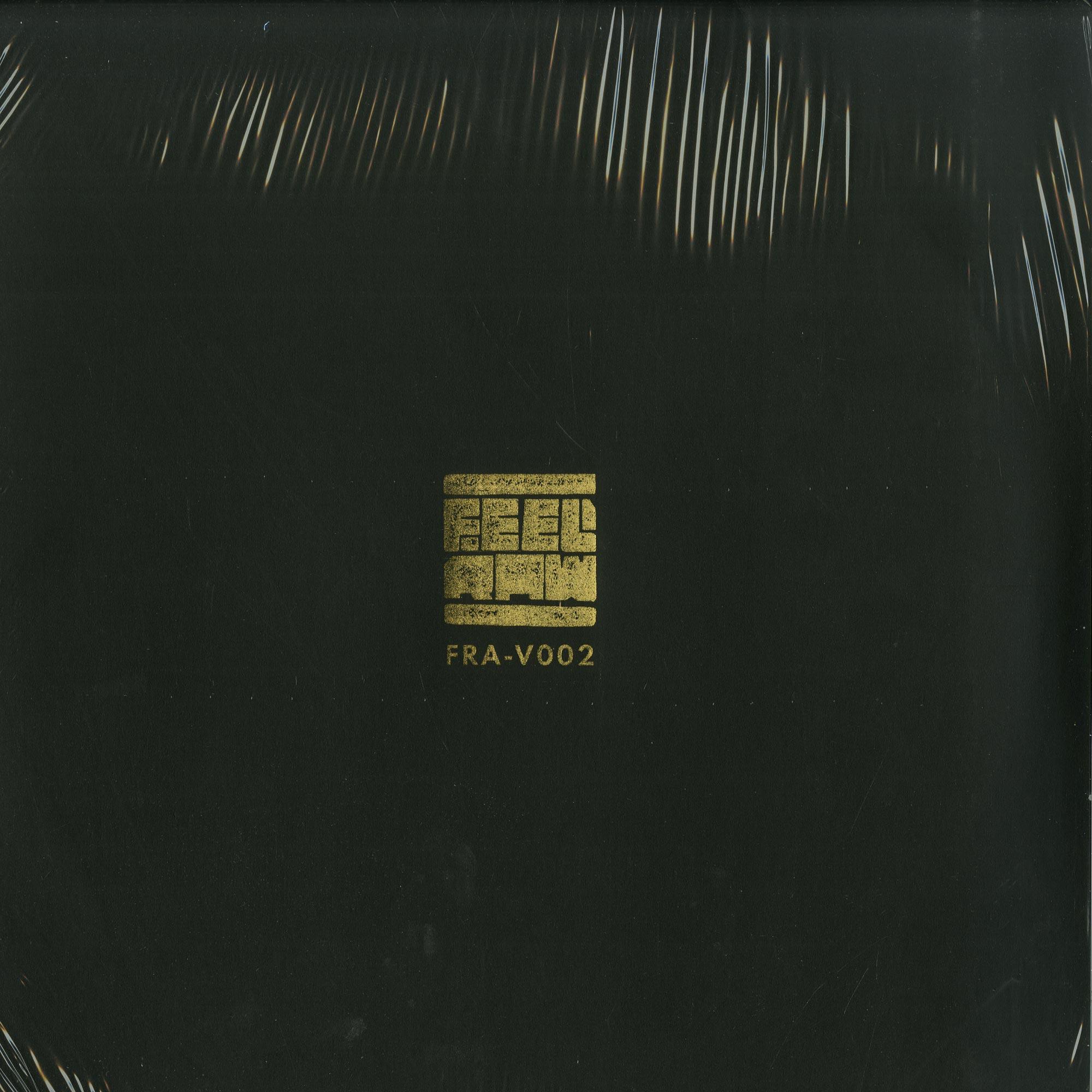 Agaric - OUTER REACHES EP