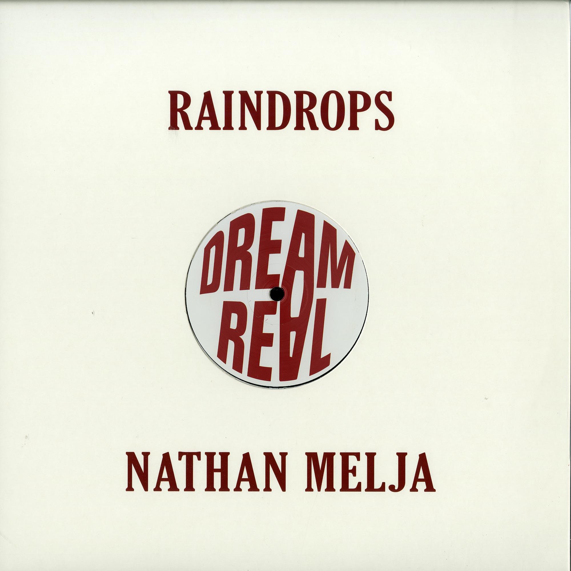 Nathan Melja - RAINDROPS