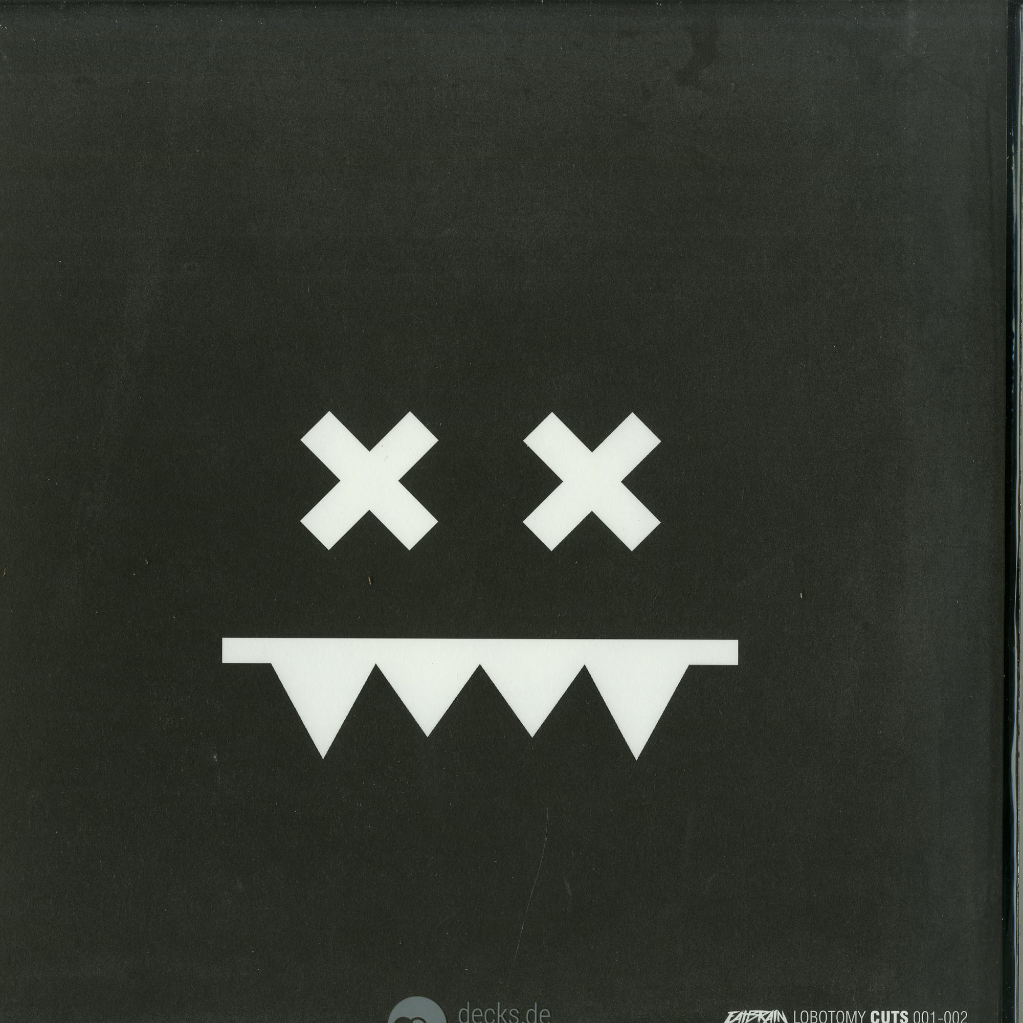 Various Artists - LOBOTOMY CUTS