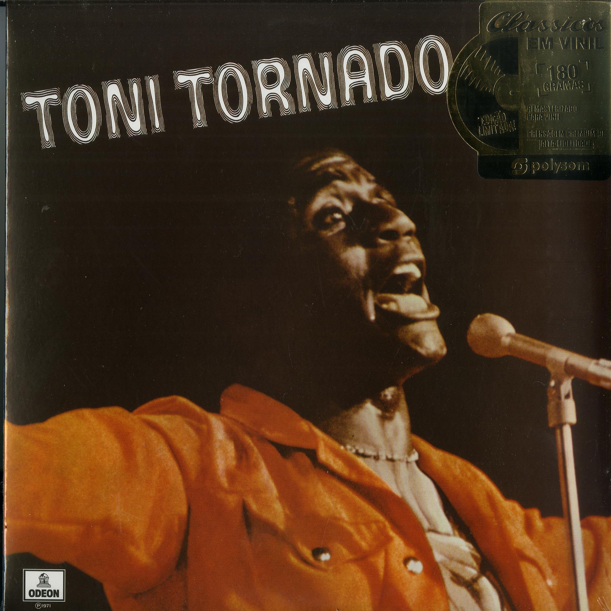 Toni Tornado - B.R.3