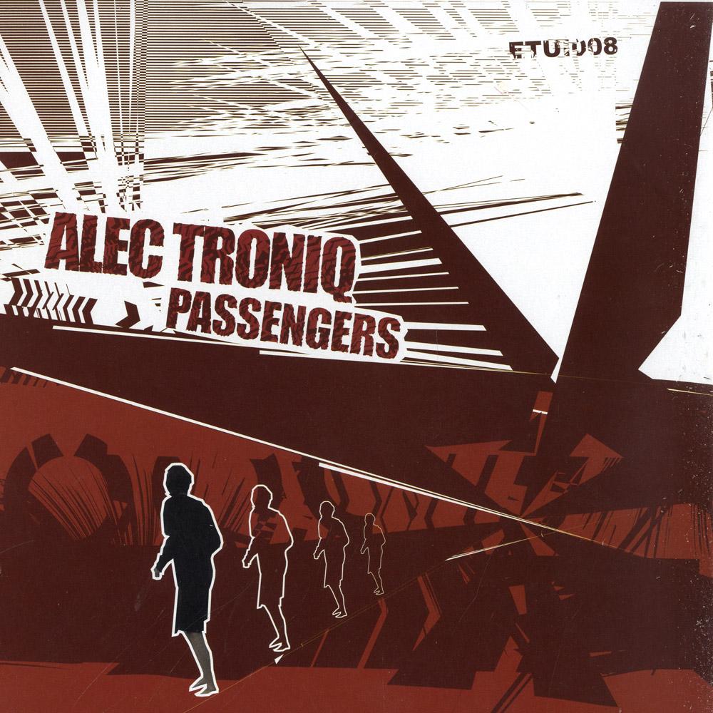 Alec Troniq - PASSENGERS