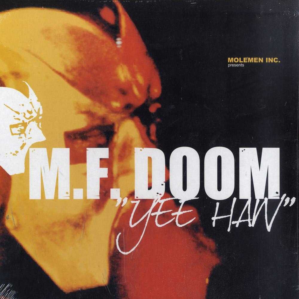 M.F.Doom - YEE HAW