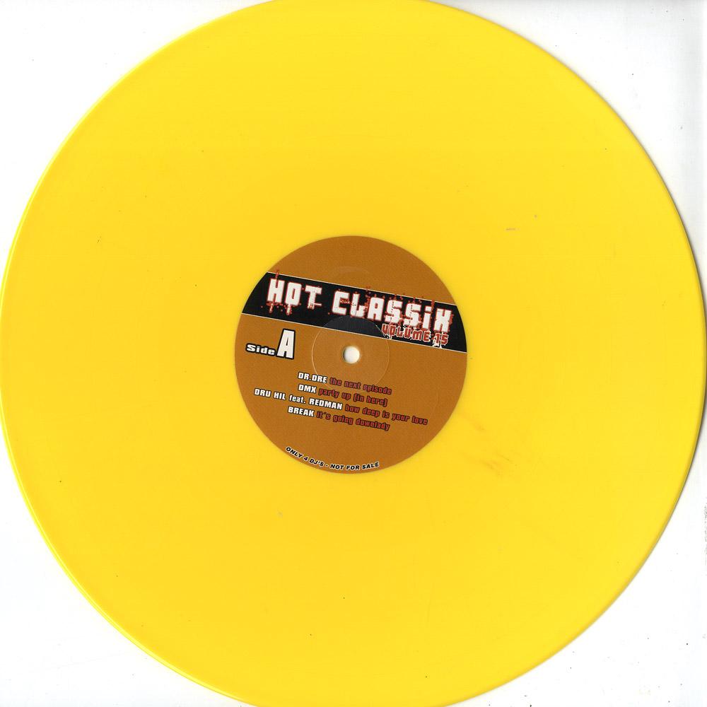 Various Artists - HOT CLASSIX VOL. 15