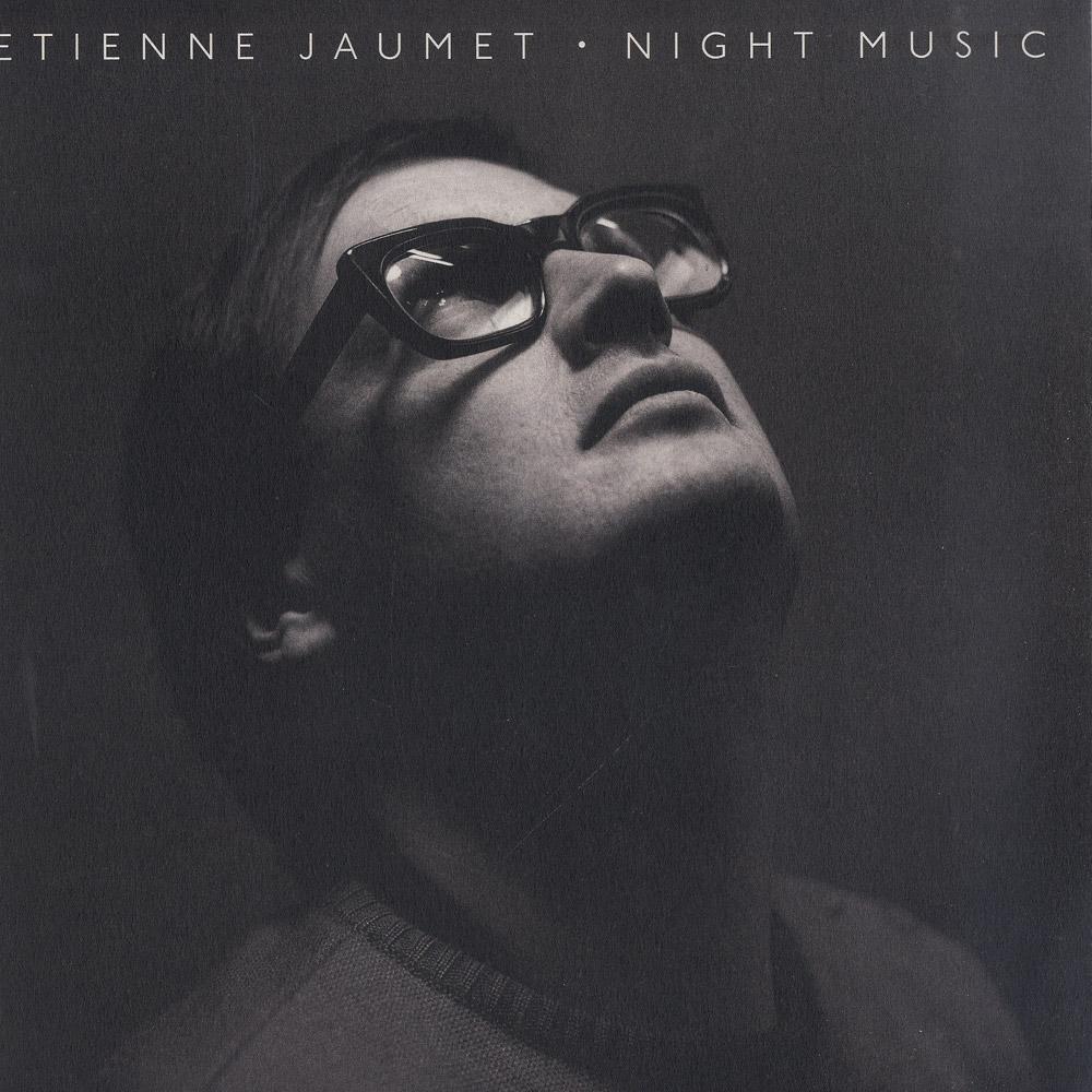 Etienne Jaumet - NIGHT MUSIC