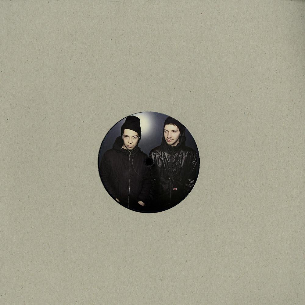 Zenker Brothers - BERG 10 EP