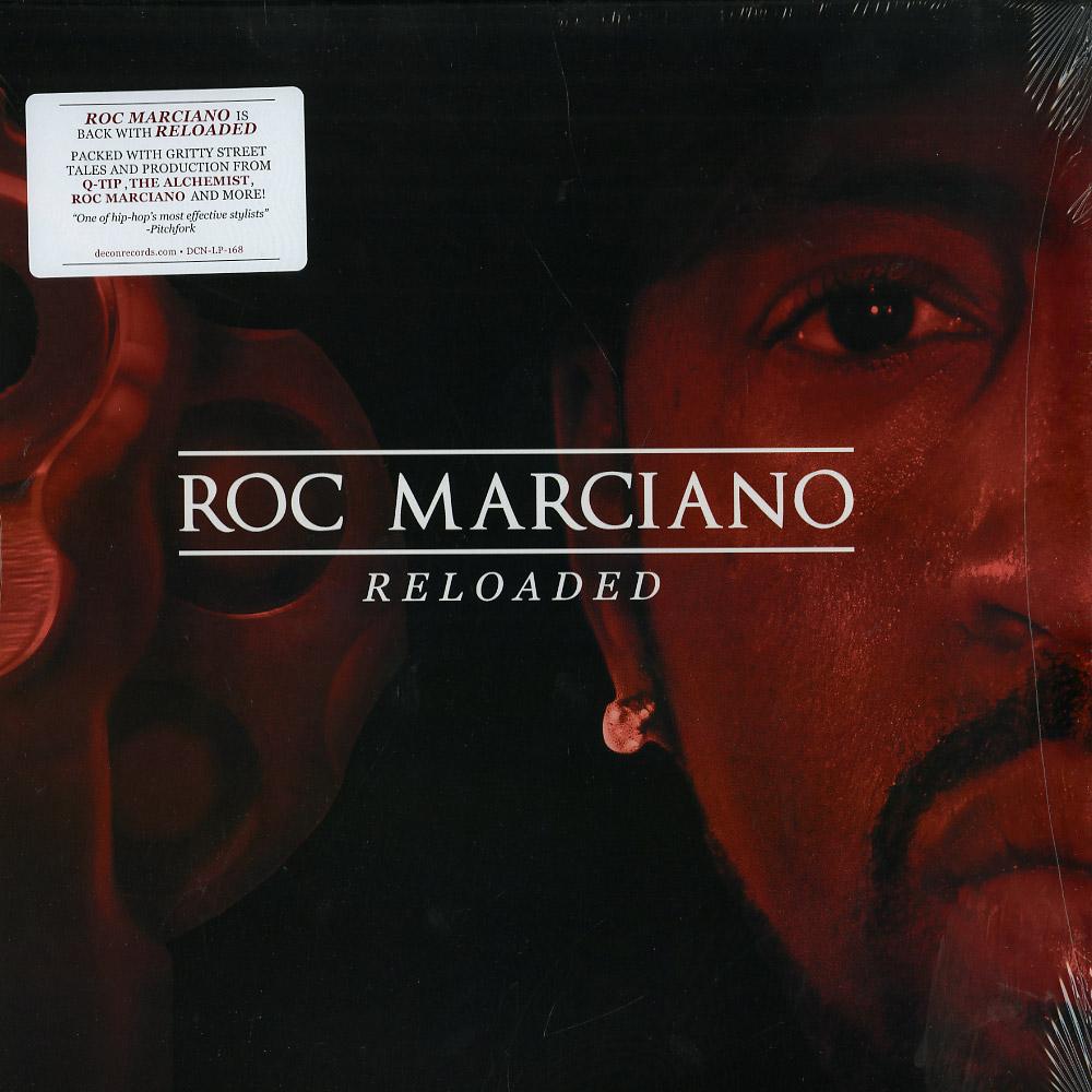 Roc Marciano - RELOADED