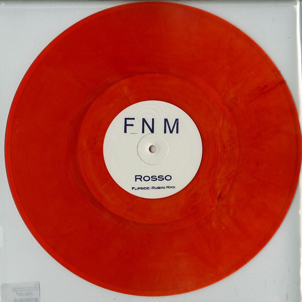 FNM - ROSSO