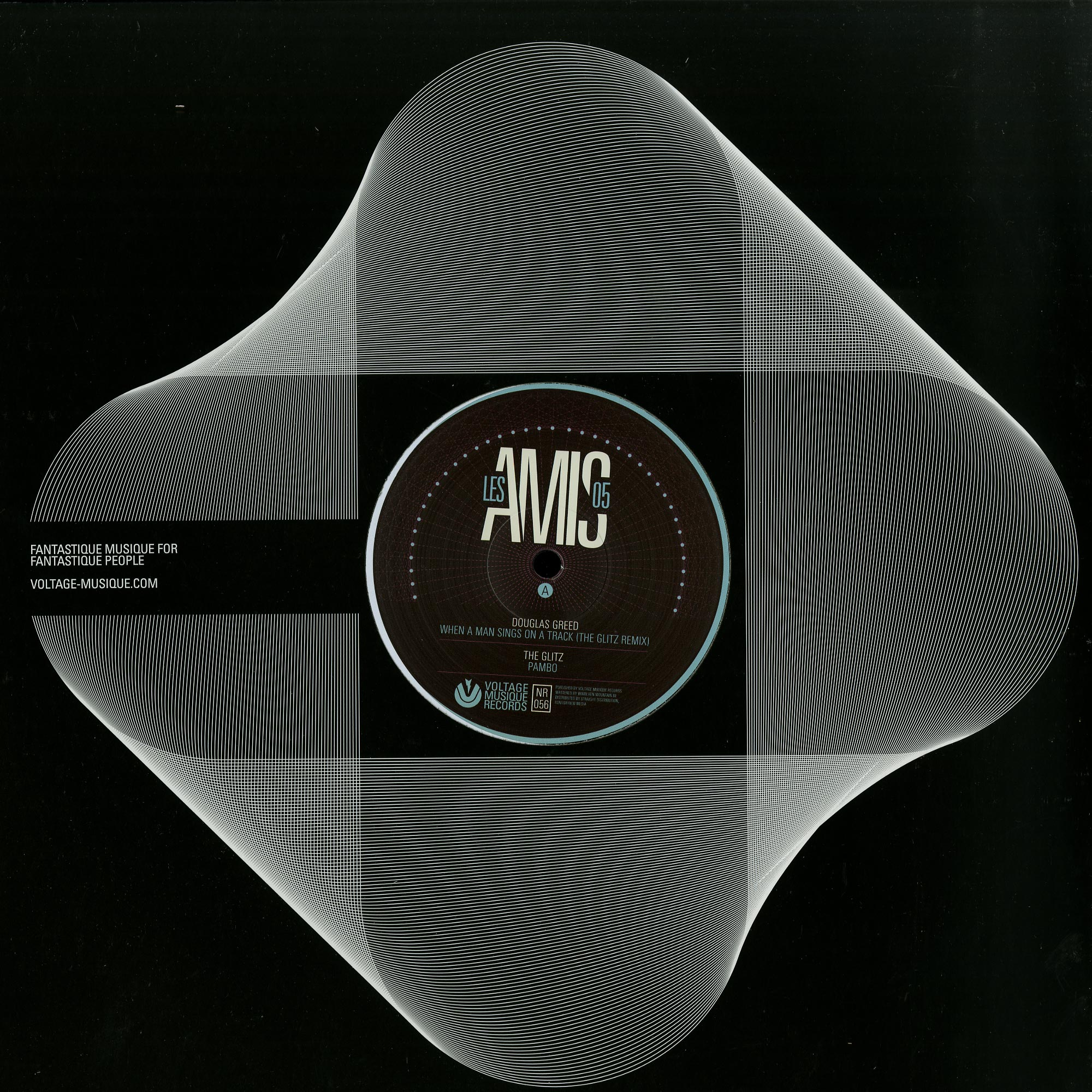 Various Artists - LES AMIS 5