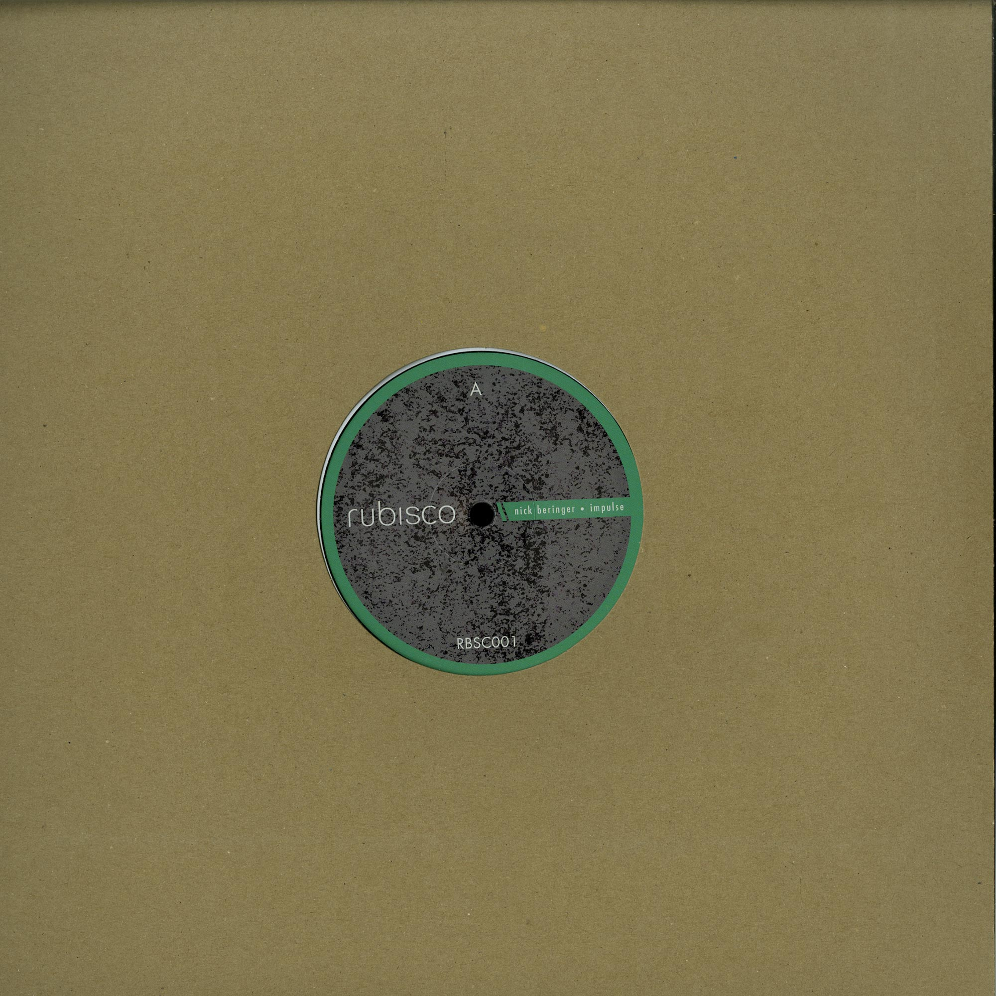 Nick Beringer - IMPULSE