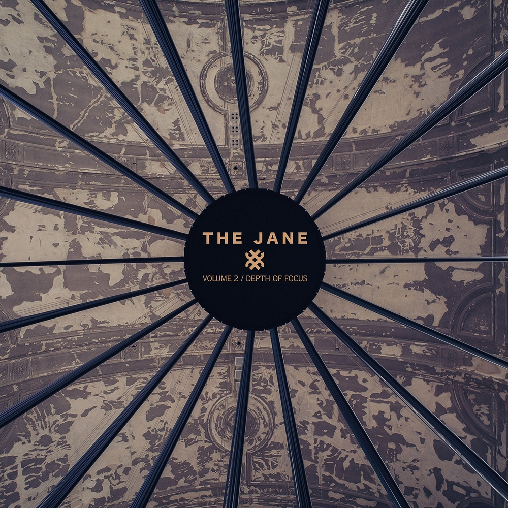 Various Artists - THE JANE 2