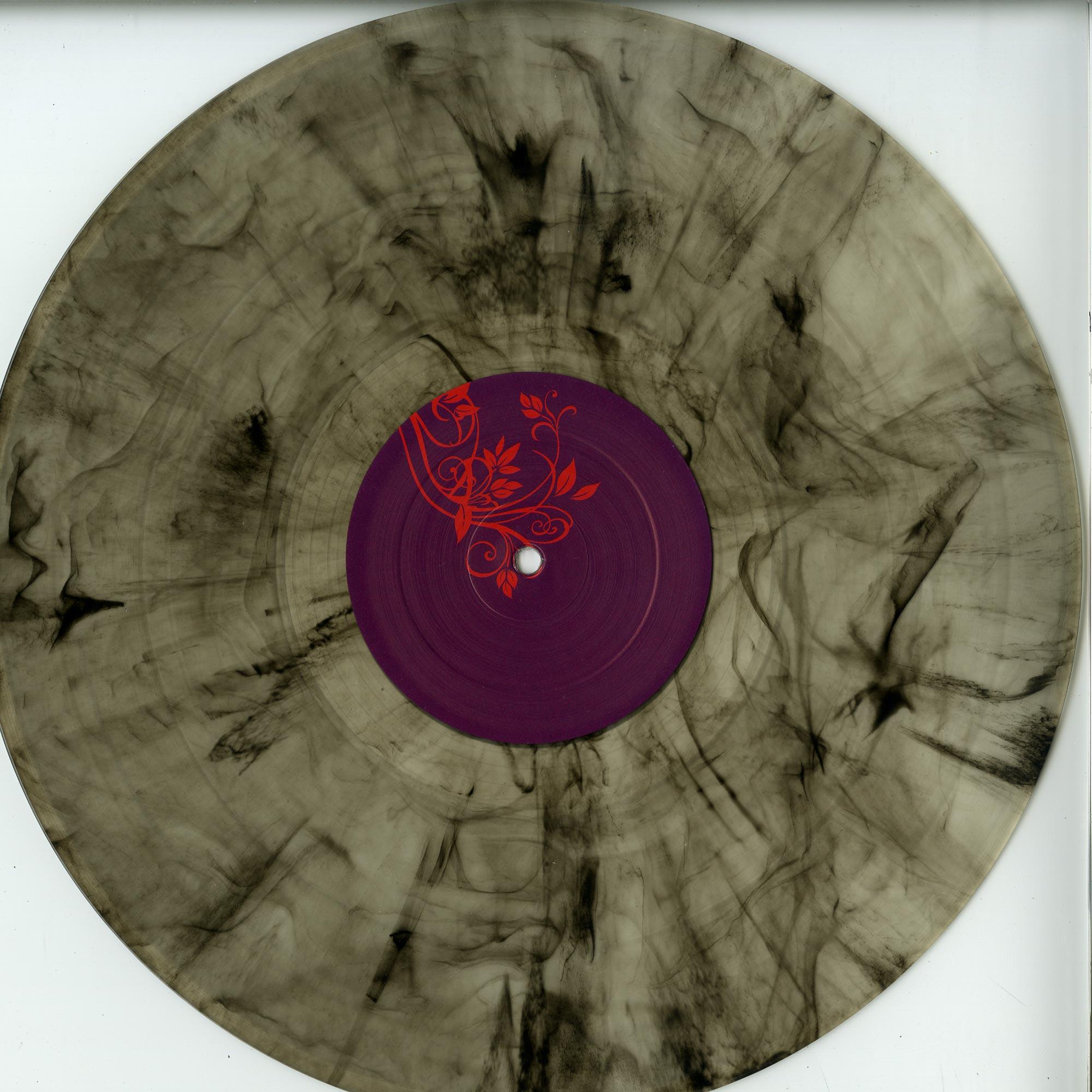 youANDme & 6FEET - MicroGranny EP