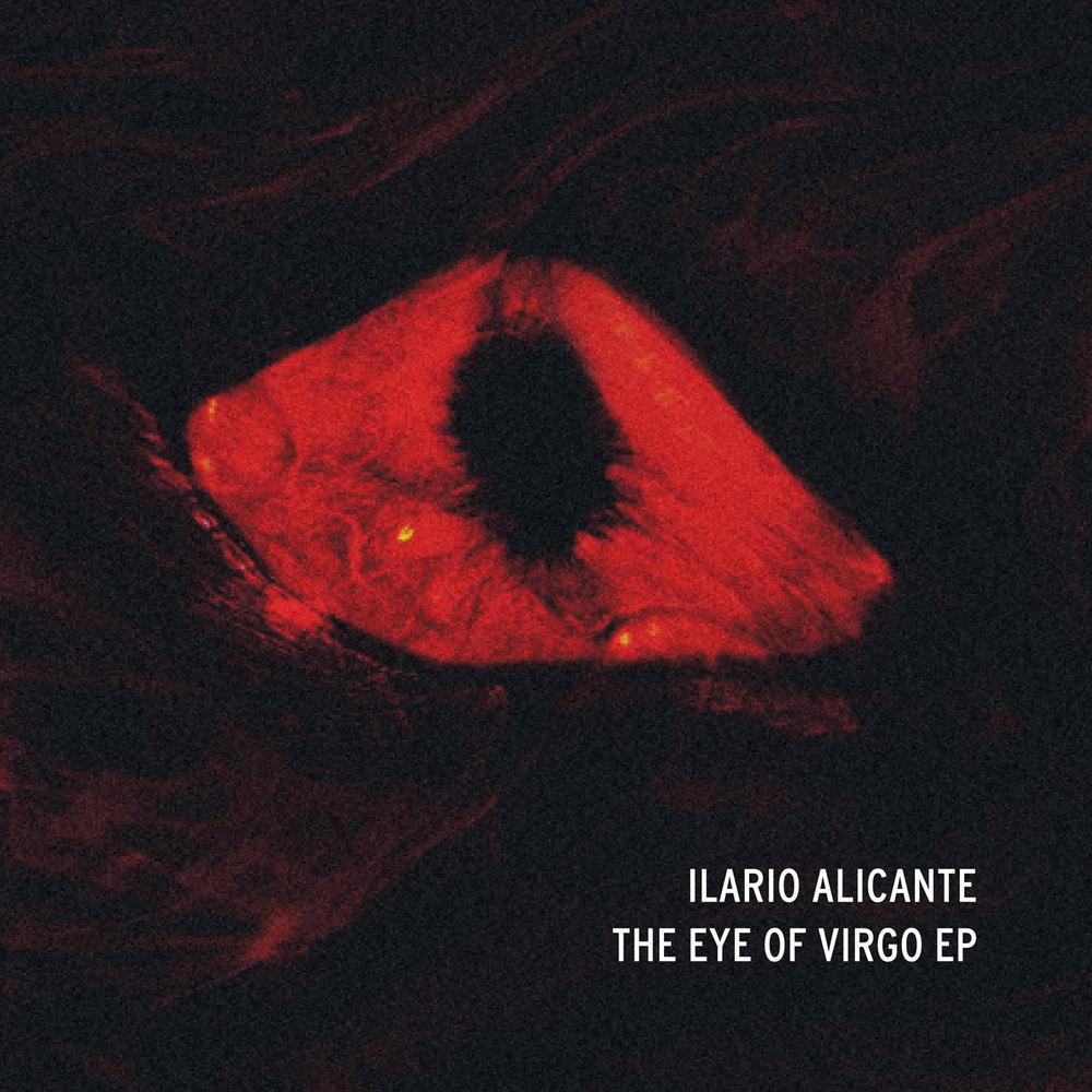 Ilario Alicante - THE EYE OF VIRGO