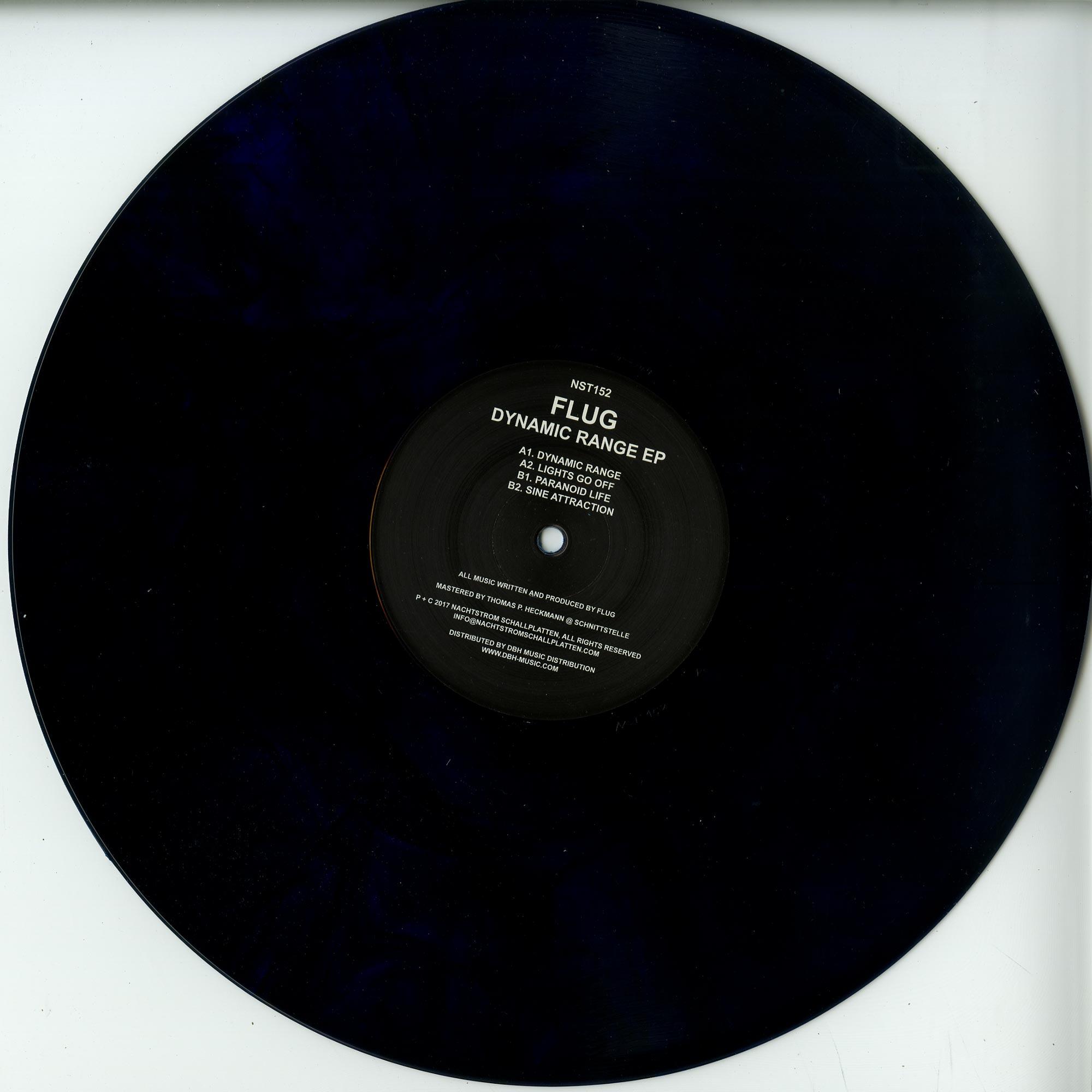 Flug - DYNAMIC RANGE EP