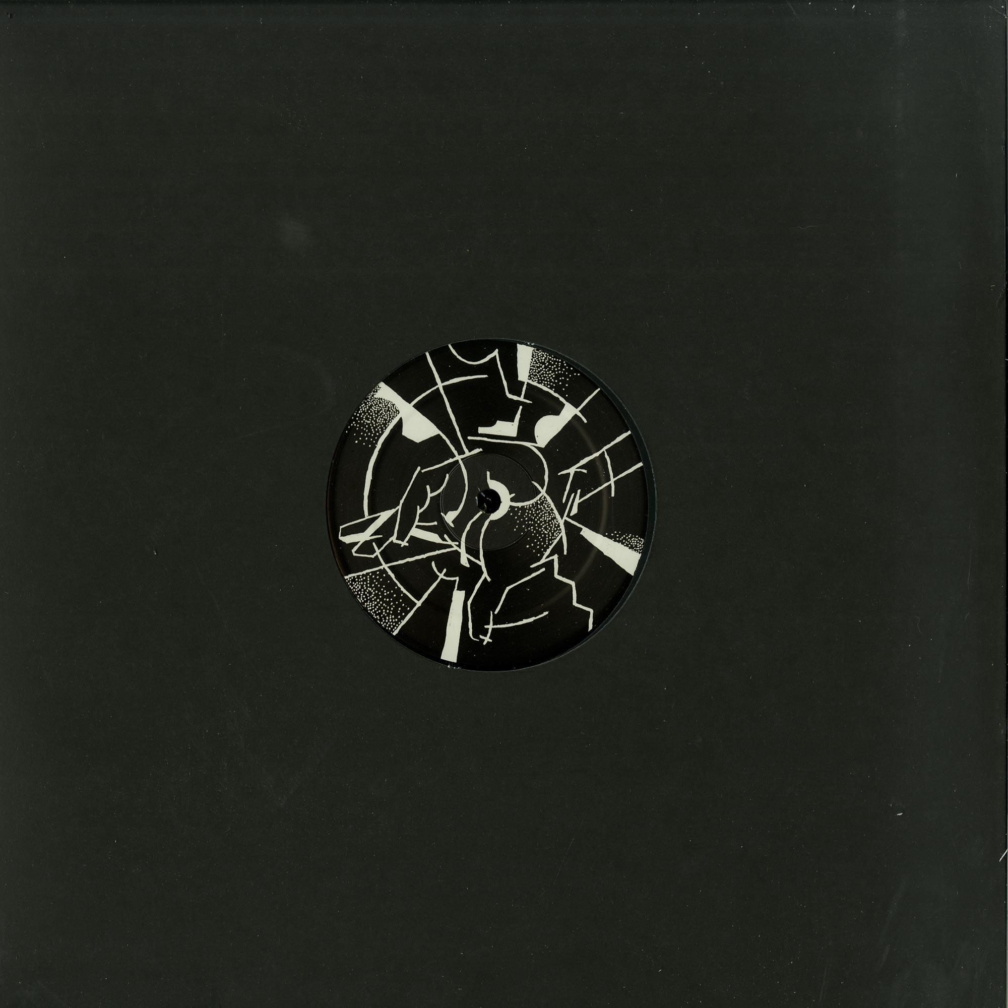 Perc - BITTER MUSIC REMIXED EP2