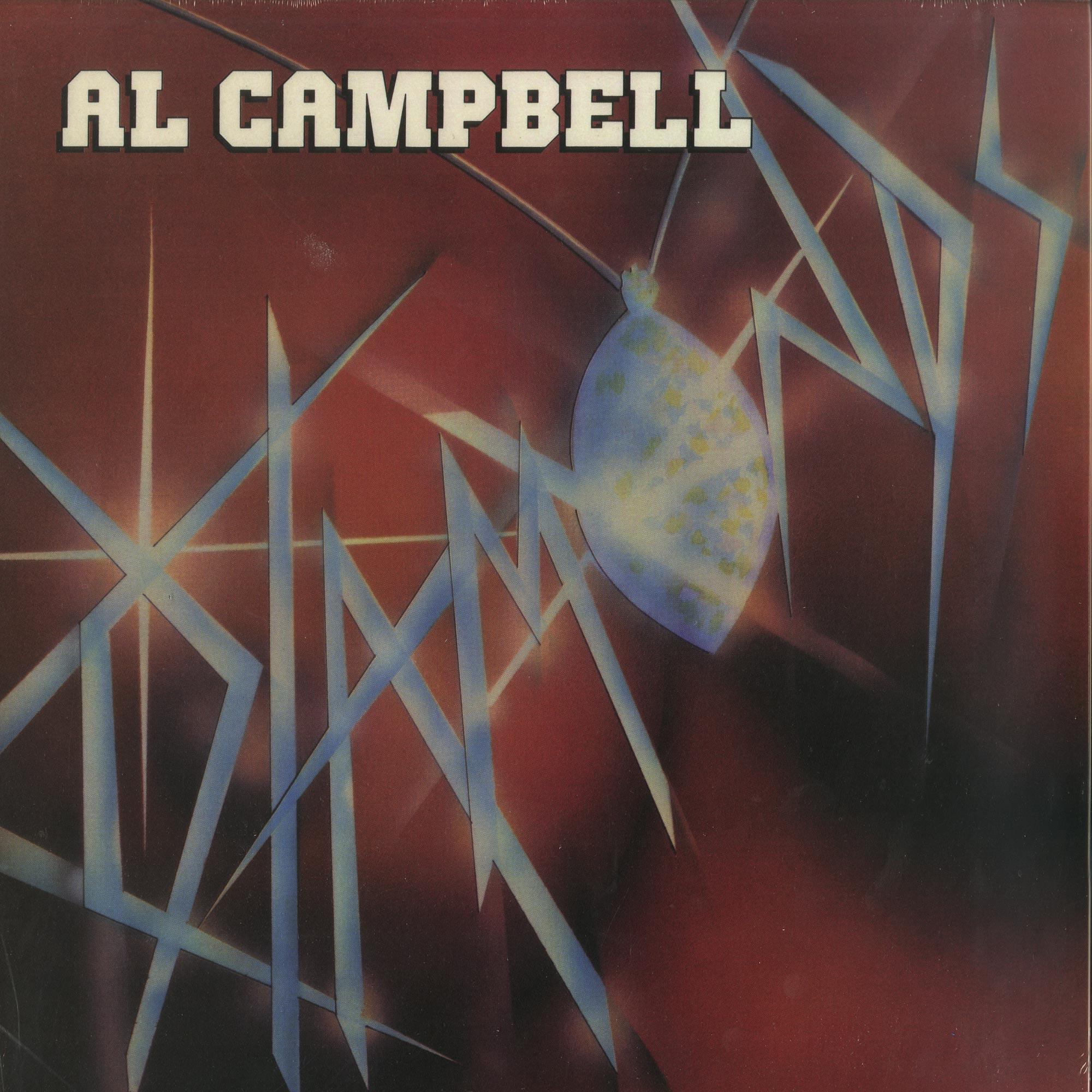 Al Campbell - DIAMONDS