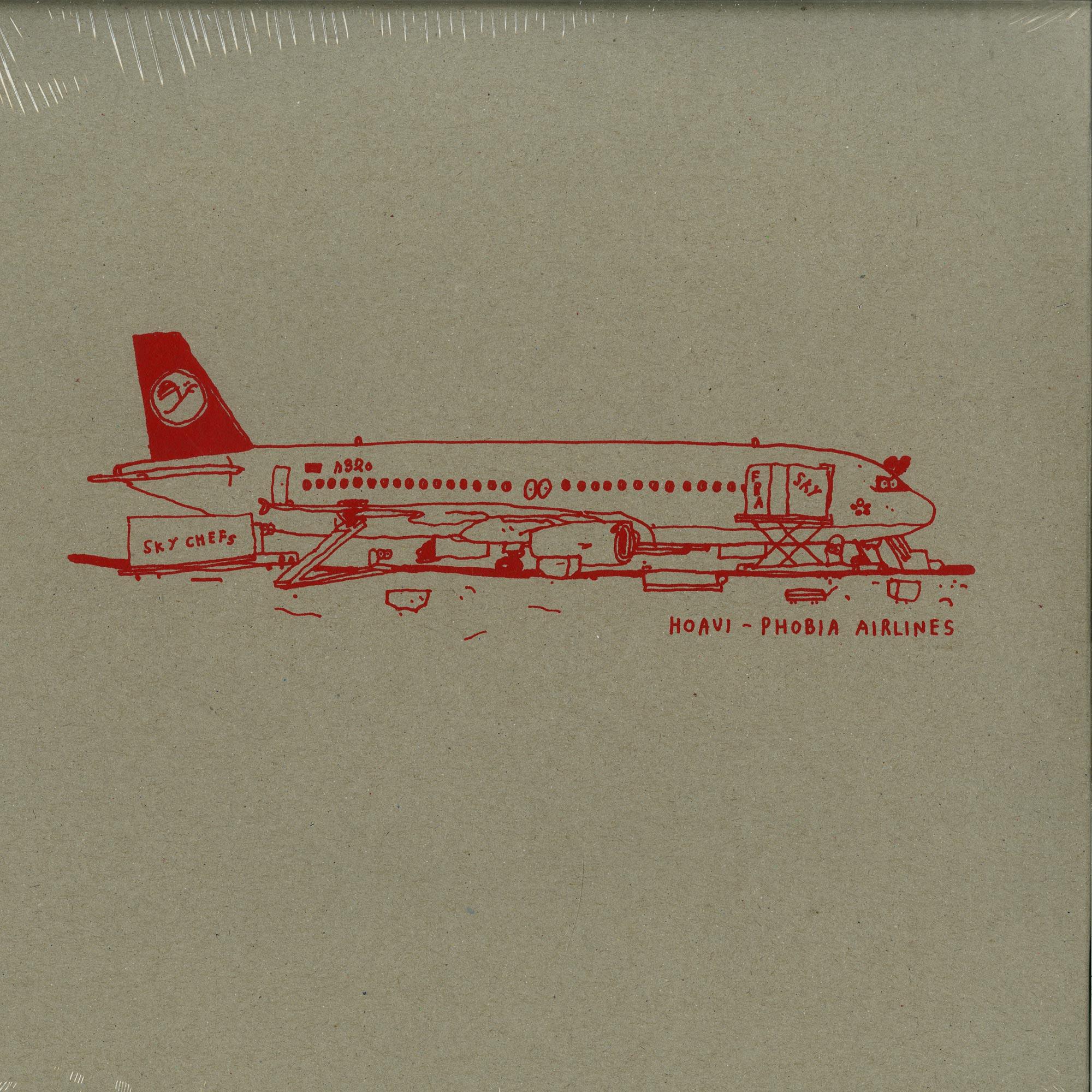 Hoavi - PHOBIA AIRLINES