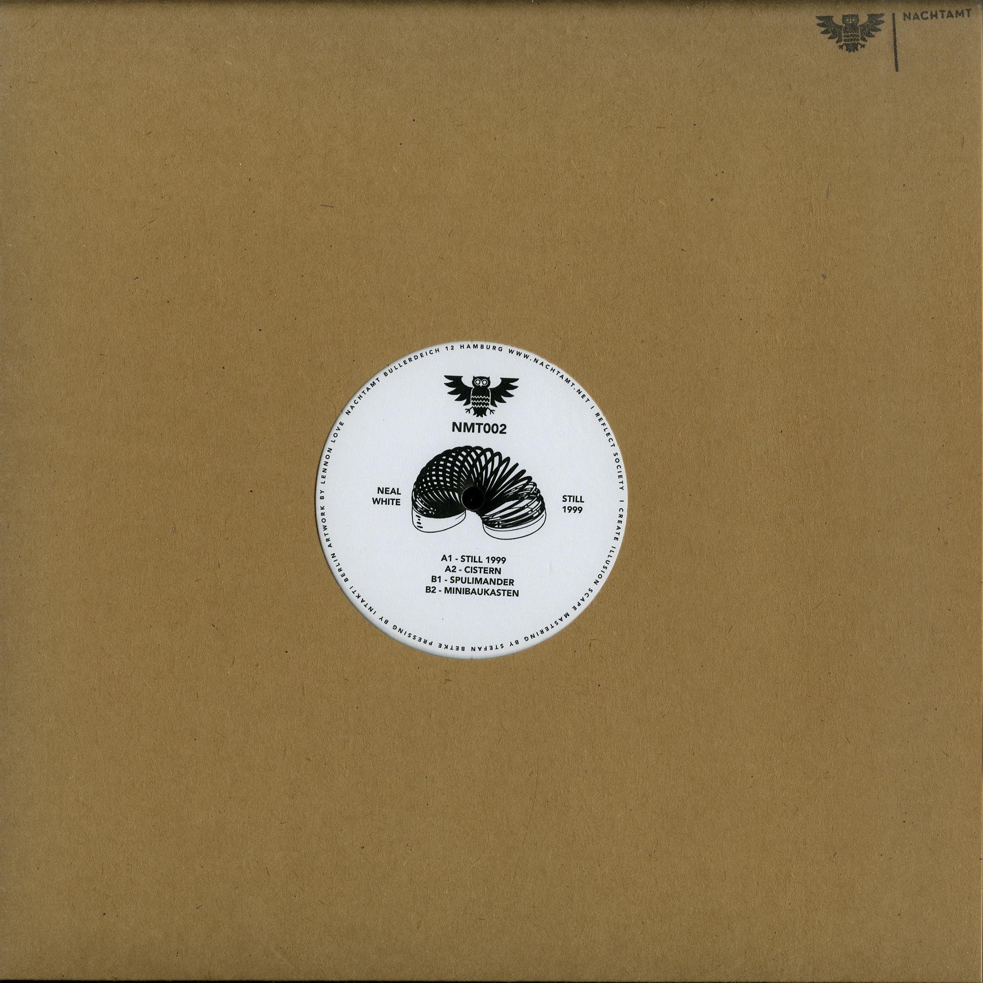 Neal White - Still 1999