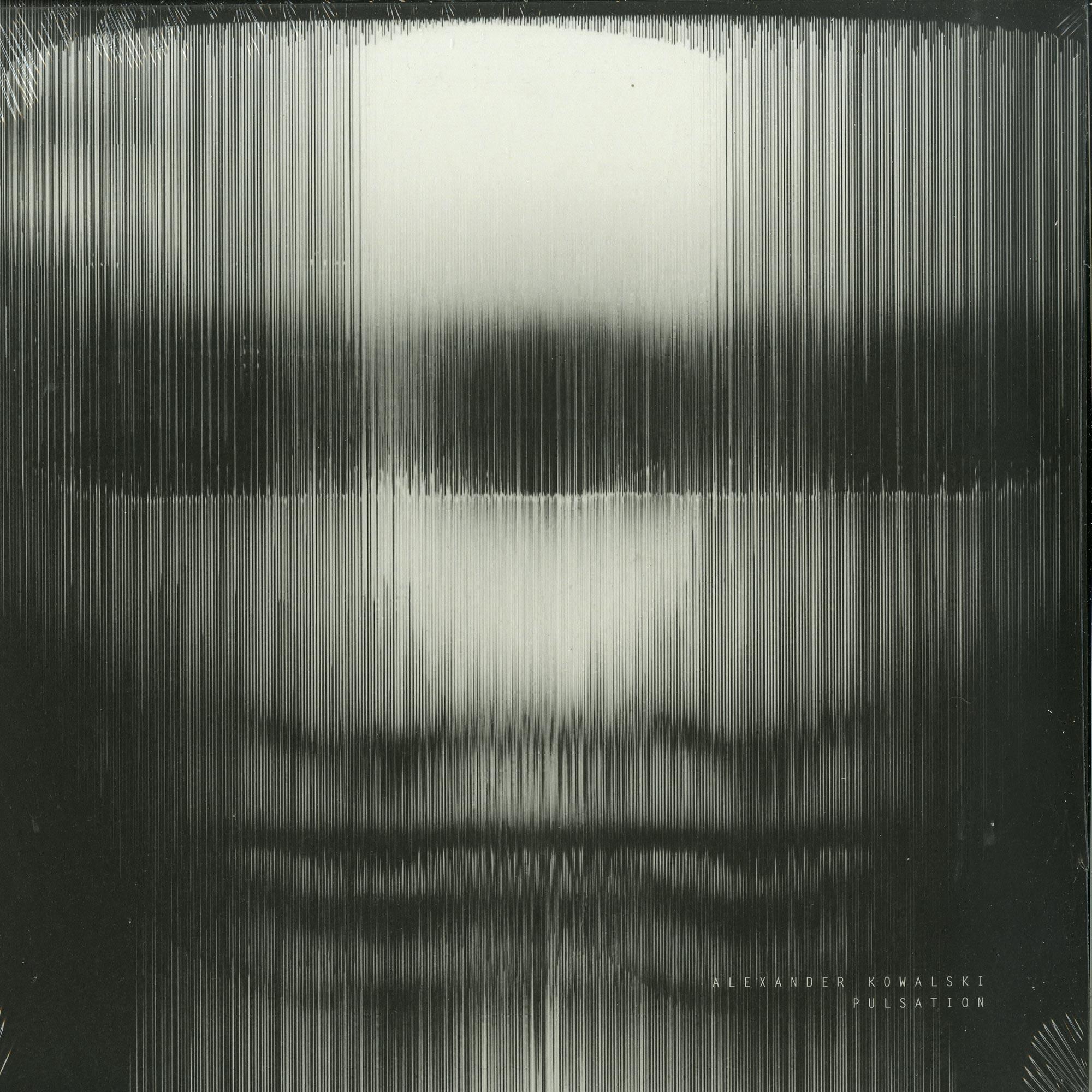 Alexander Kowalski - PULSATION