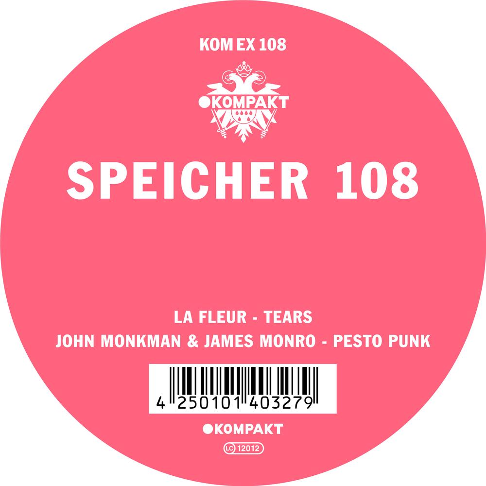 La Fleur / John Monkman & James Monro - SPEICHER 108