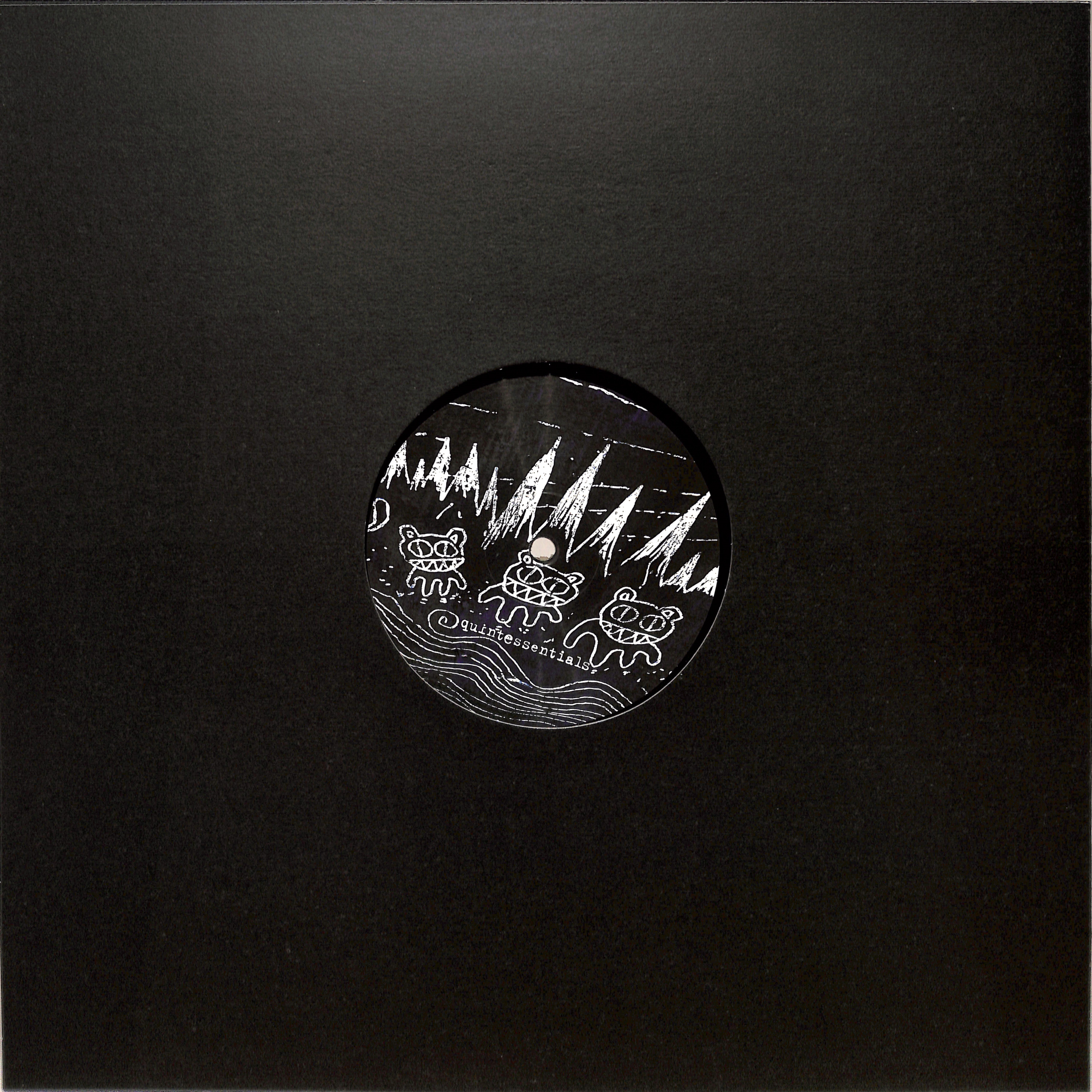 First Floor - UNREQUITED FEELINGS EP