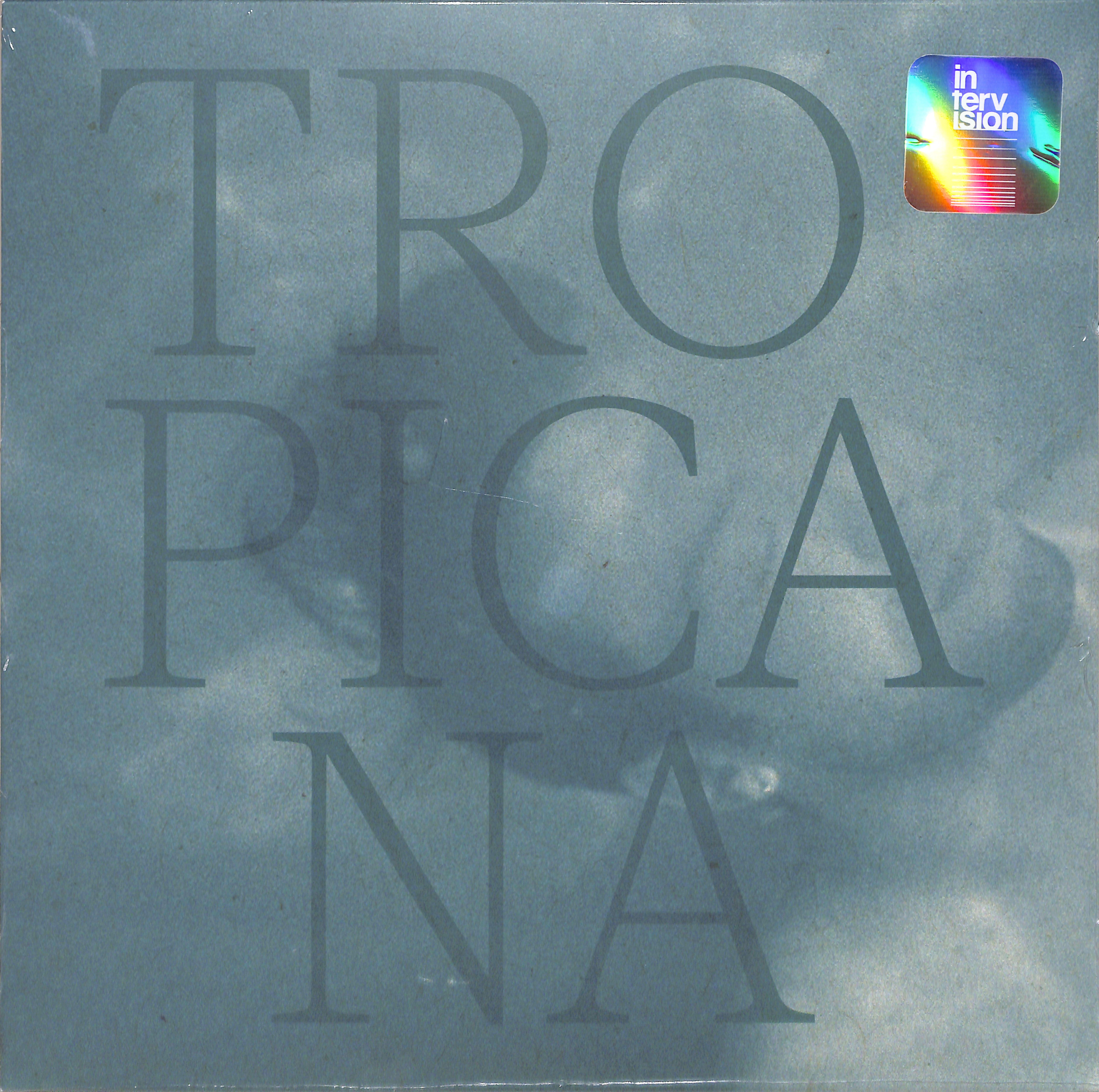 BLNDR - TROPICANA