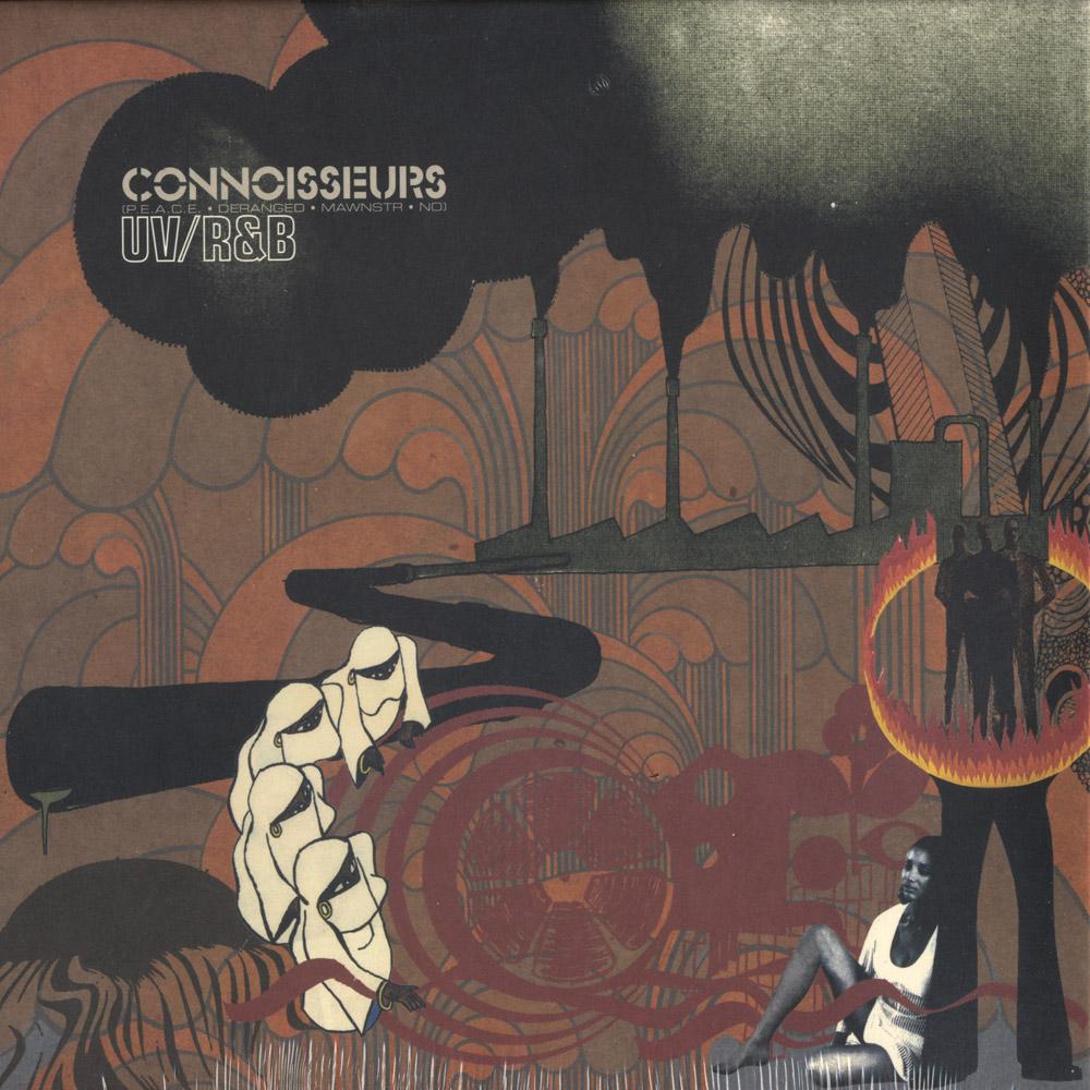 Connoisseurs - UV / R&B